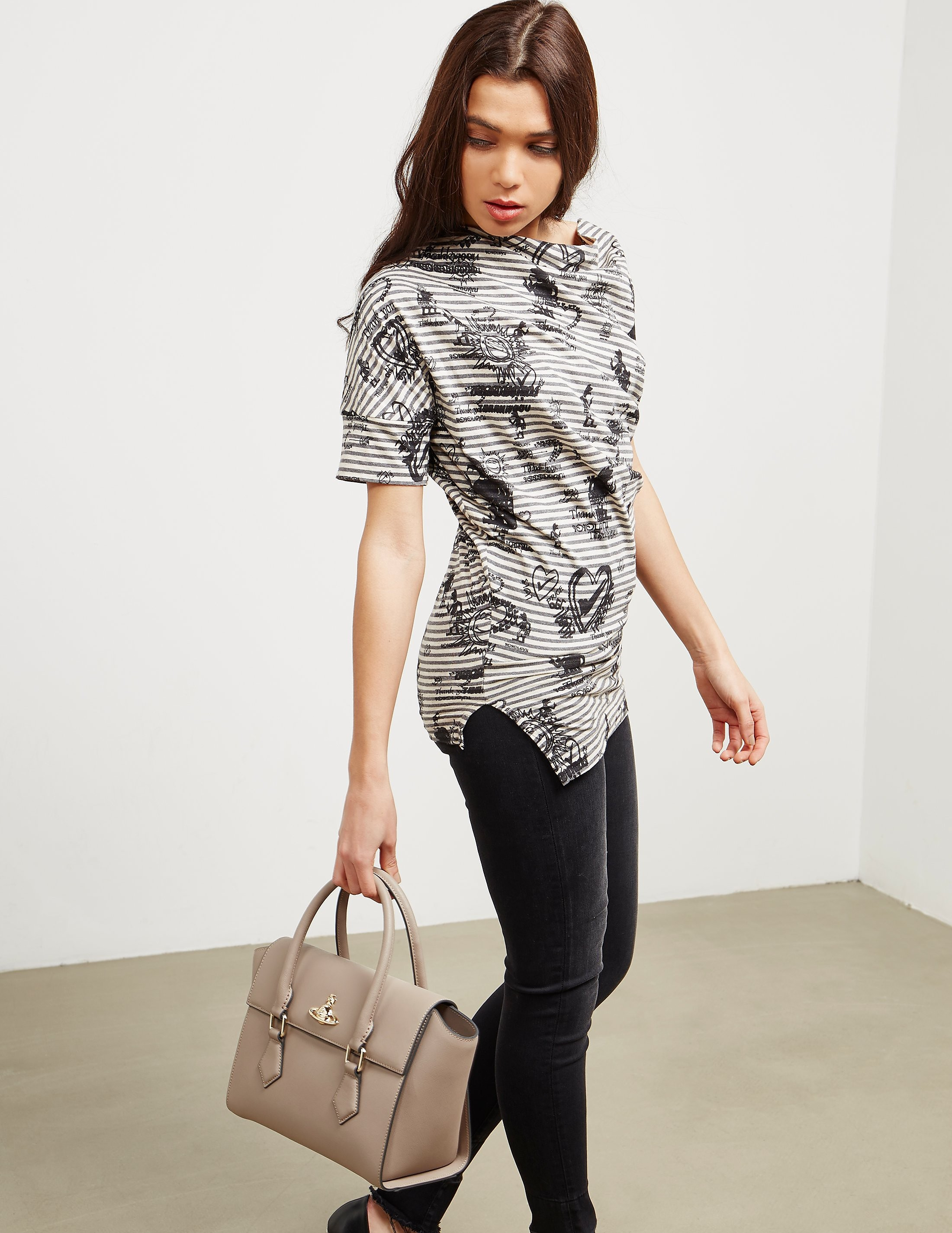 Vivienne Westwood Pimlico Medium Bag