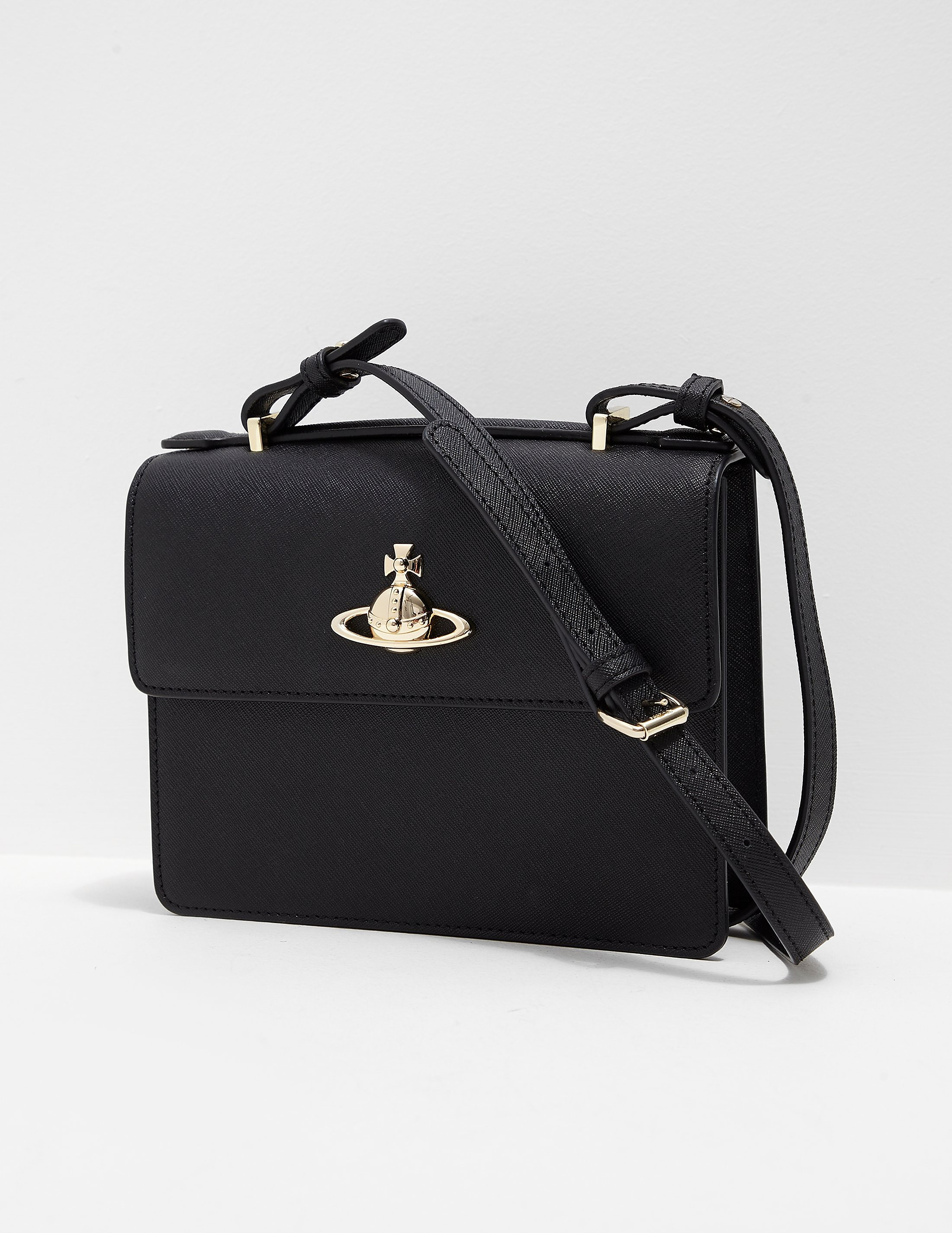 Vivienne Westwood Pimlico Shoulder Bag