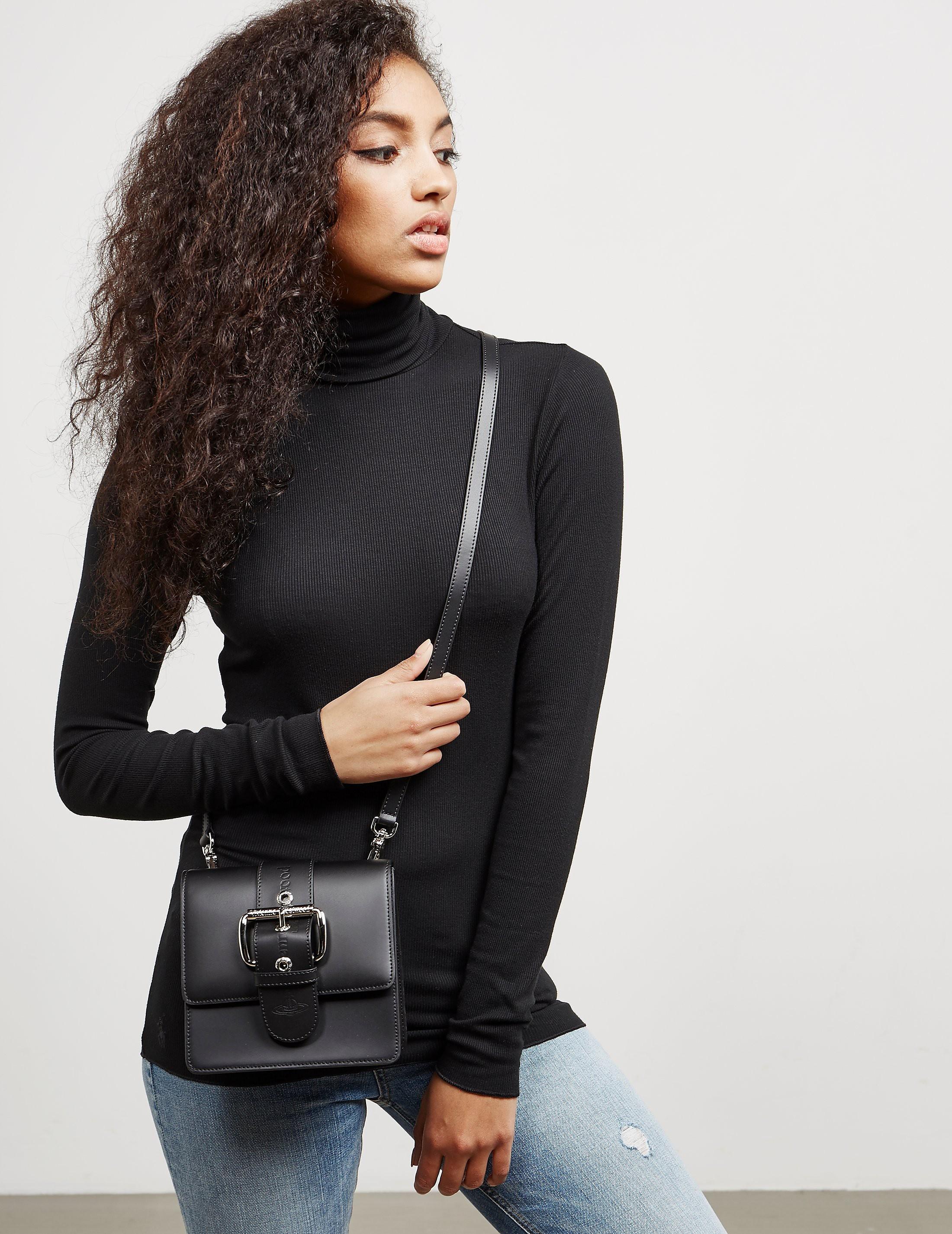 Vivienne Westwood Alex Small Crossbody Bag - Online Exclusive