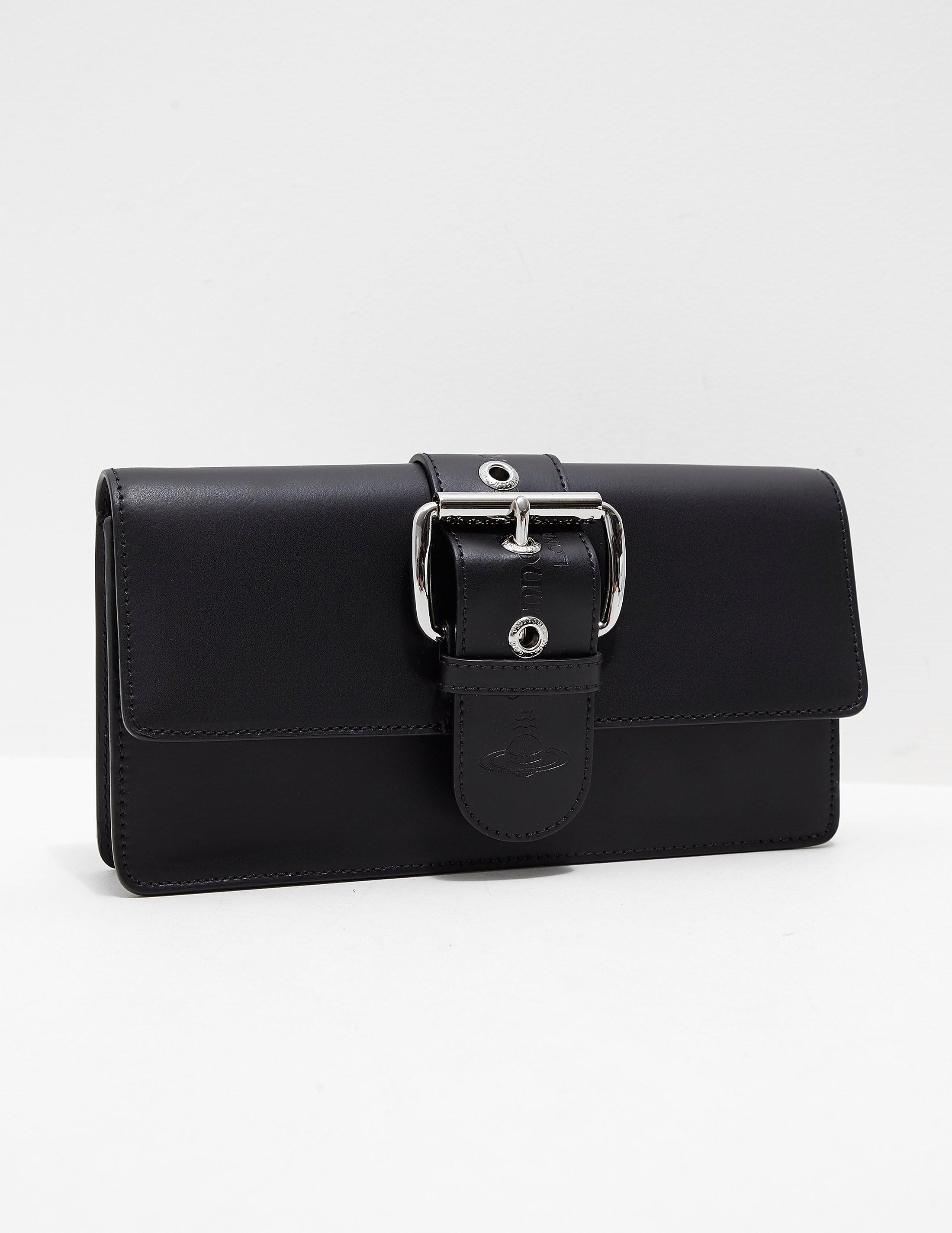 Vivienne Westwood Alex Clutch Bag - Online Exclusive
