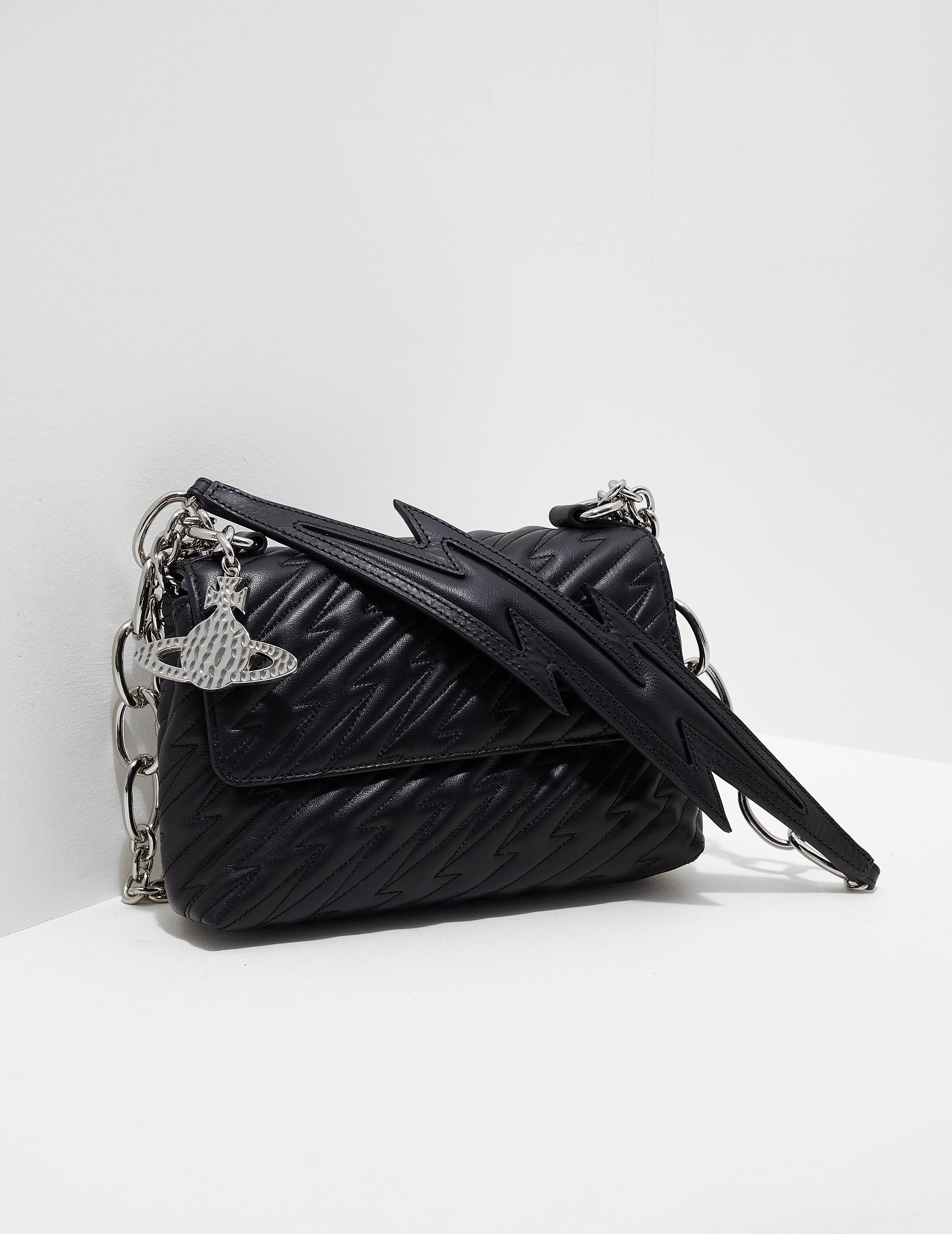 Vivienne Westwood Coventry Bolt Bag