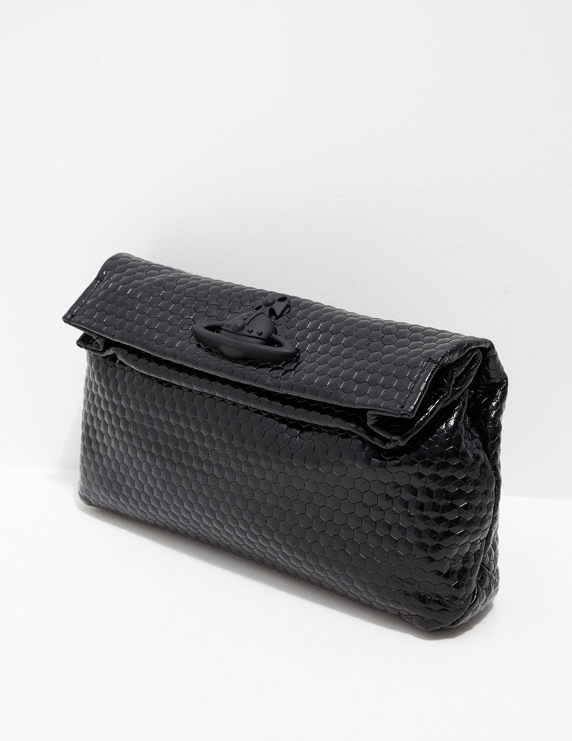 Vivienne Westwood Eva Clutch Bag - Online Exclusive