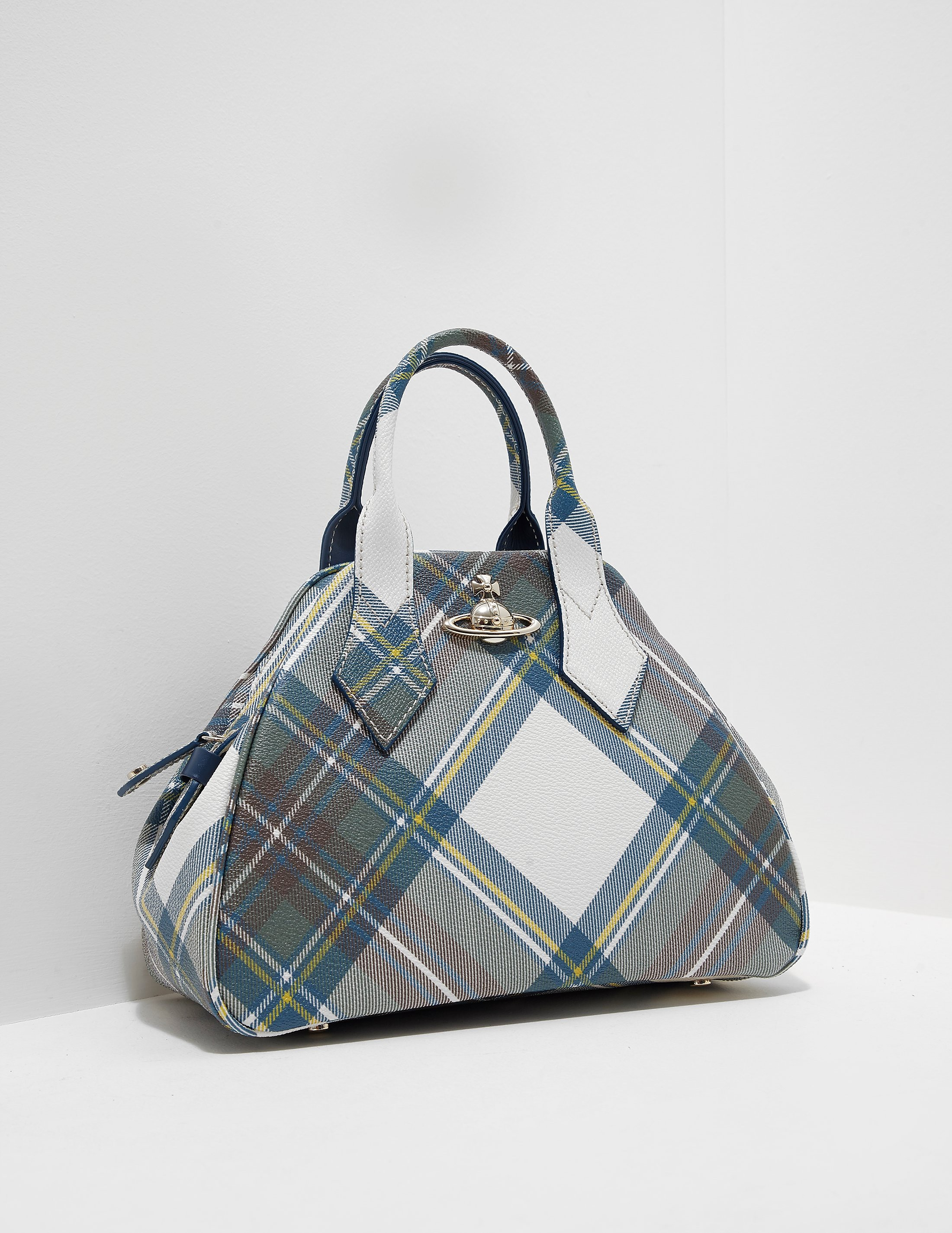 Vivienne Westwood Derby Medium Dome Bag