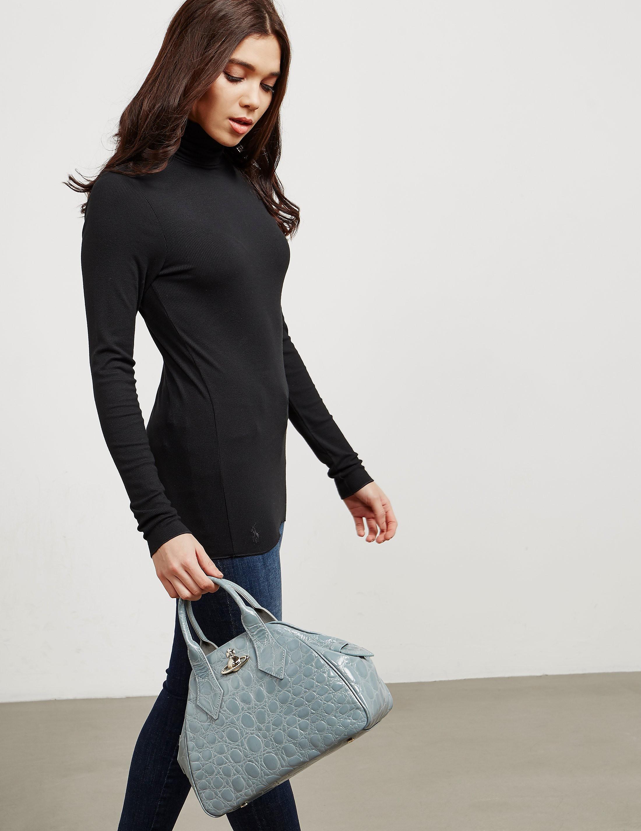 Vivienne Westwood Yasmin Medium Dome Bag
