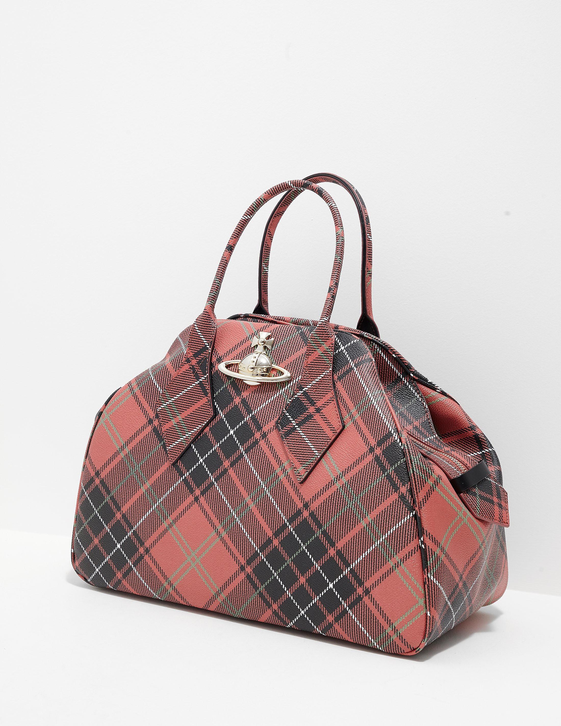 Vivienne Westwood Derby Large Dome Bag