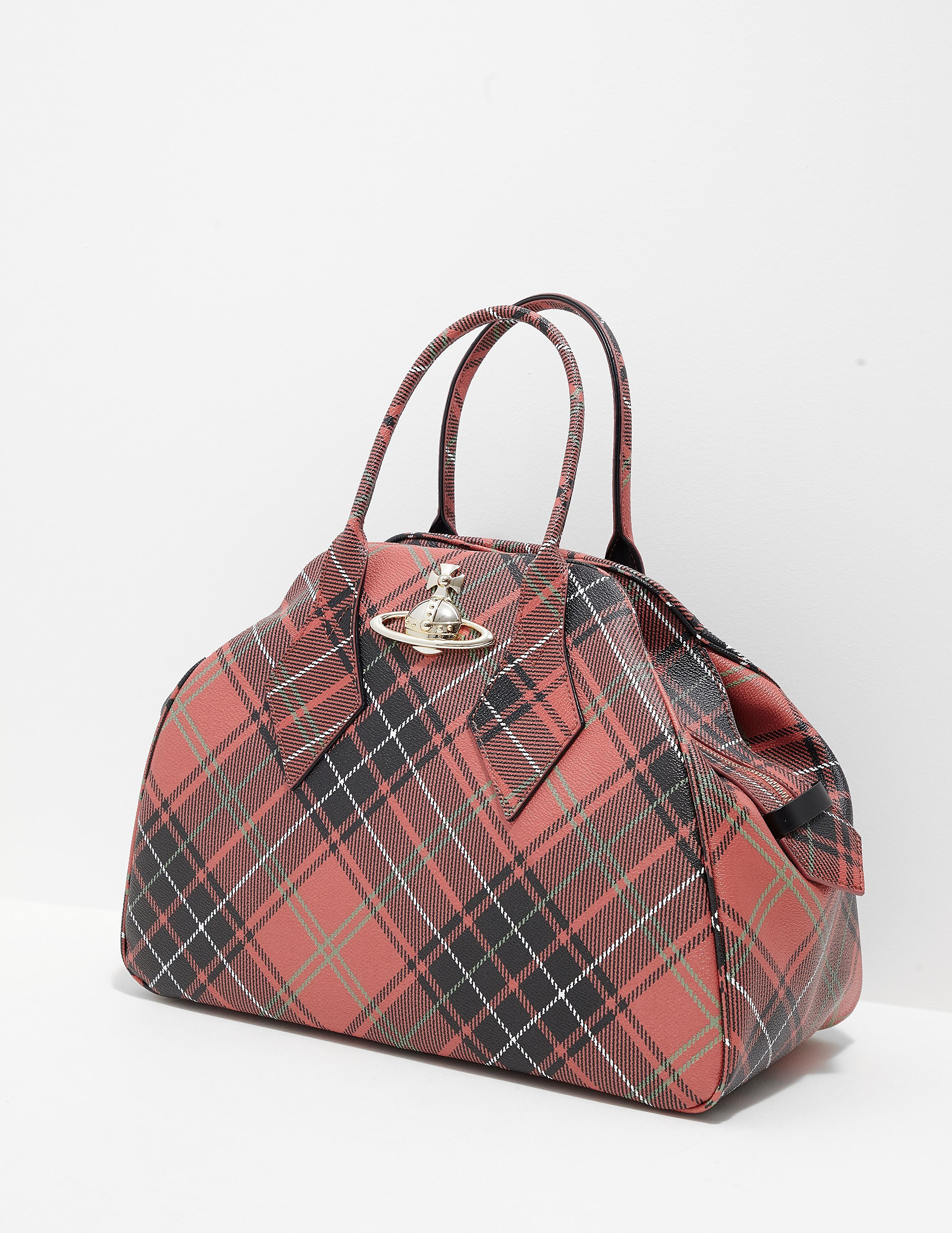 Vivienne Westwood Derby Large Dome Bag