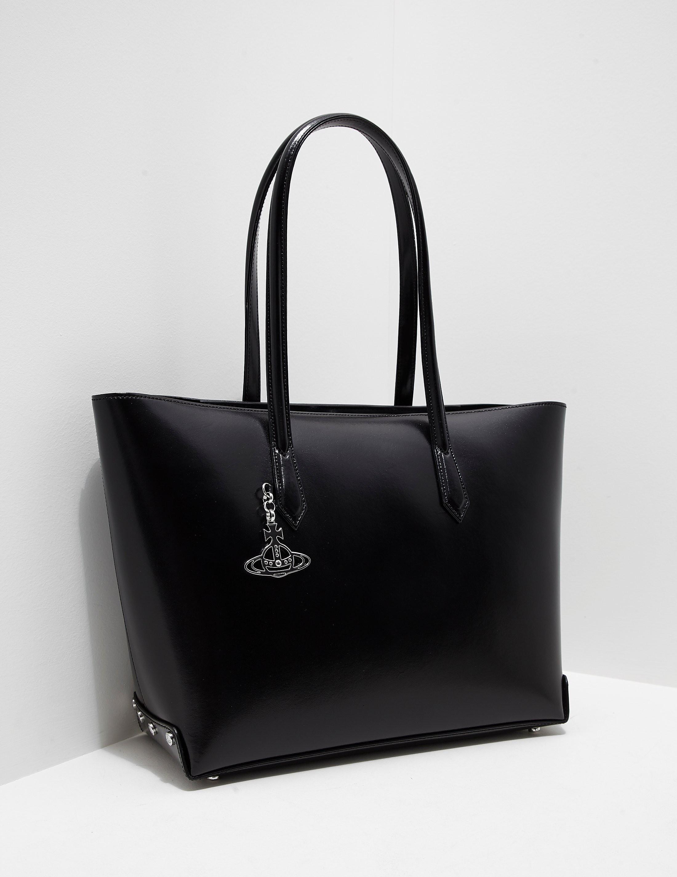 Vivienne Westwood Sarah Large Shopper Bag