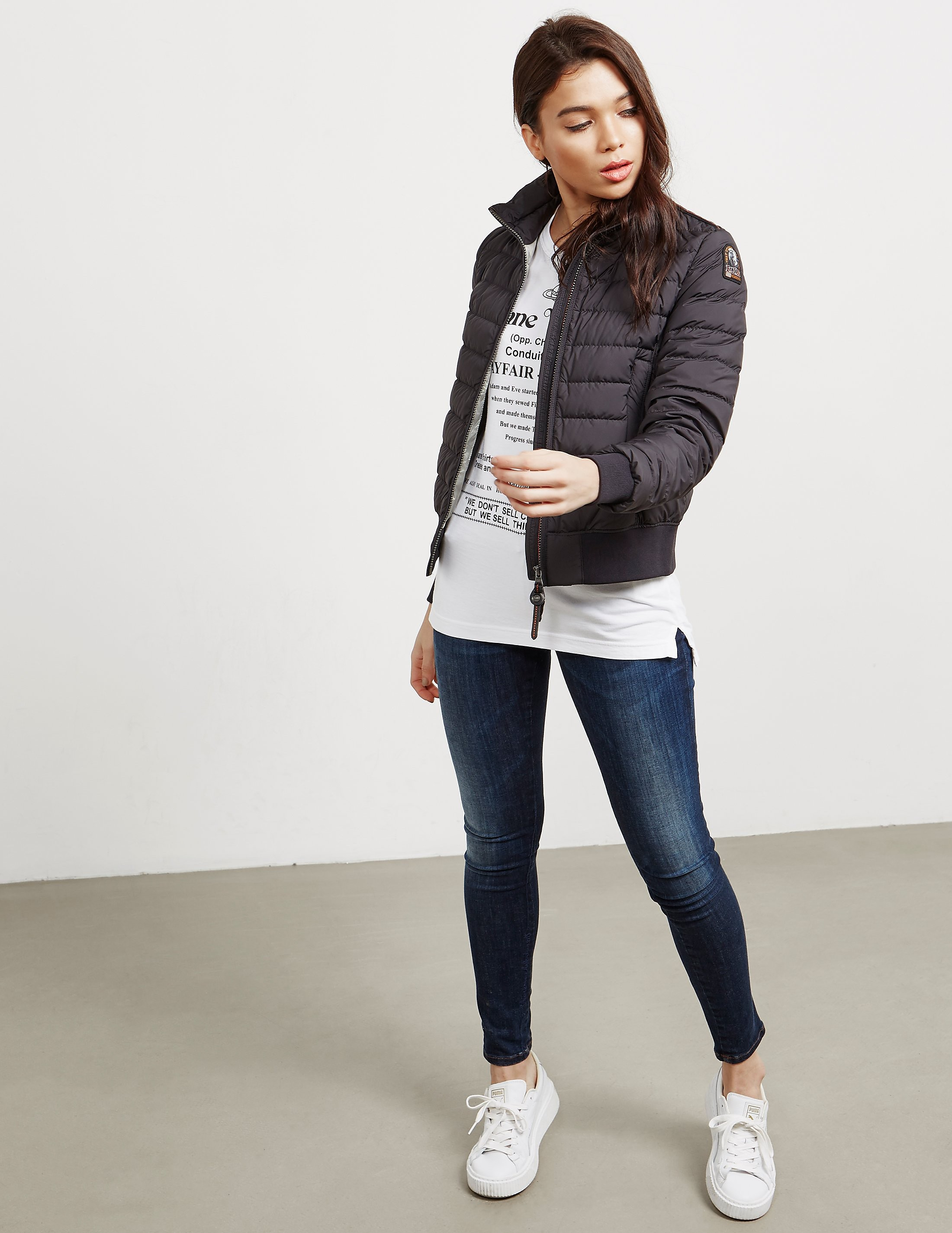 Parajumpers Amy Bomber Jacket