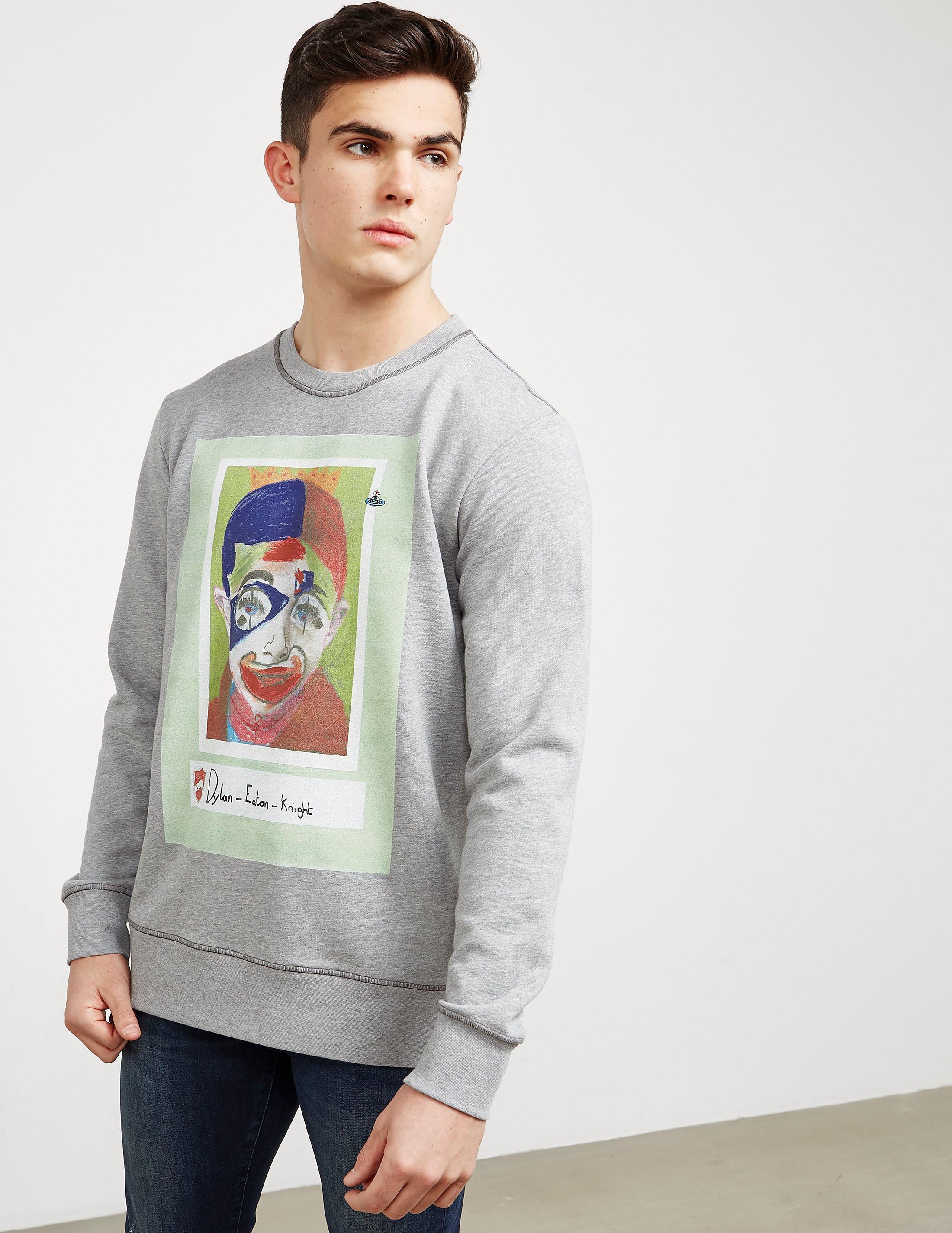Vivienne Westwood Dylan Sweatshirt