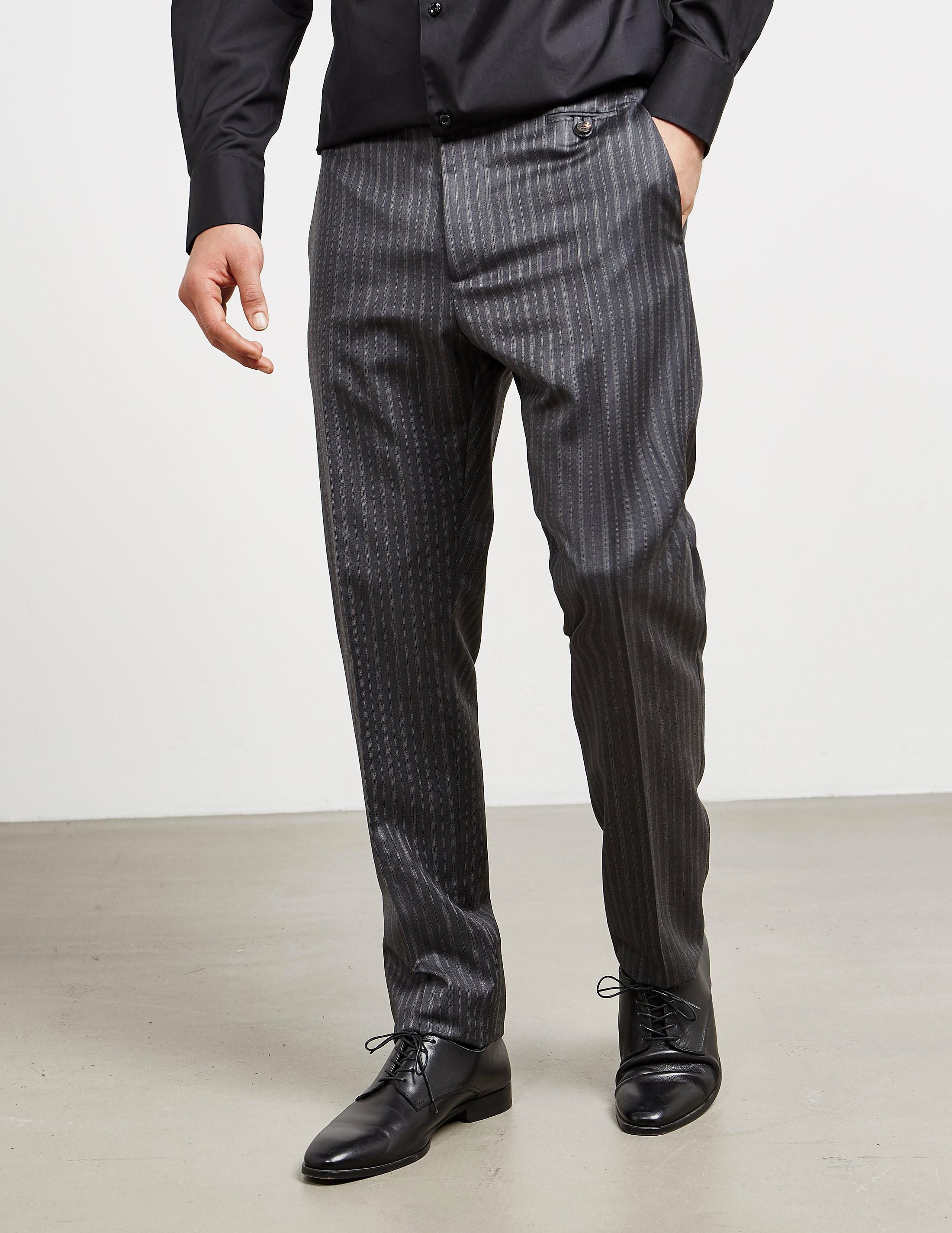 Vivienne Westwood Stripe Trousers
