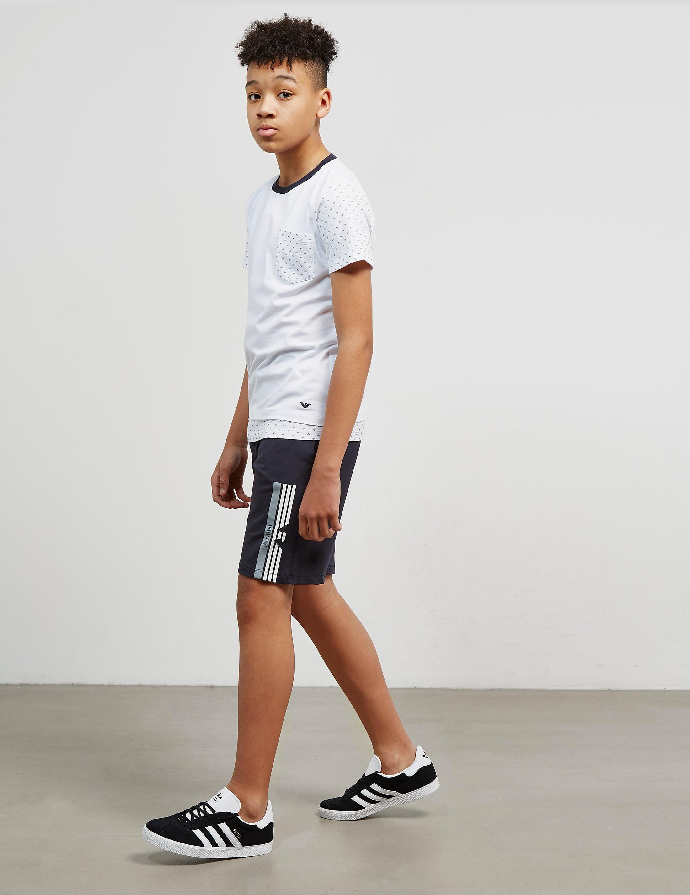 Armani Jeans Tip Shorts