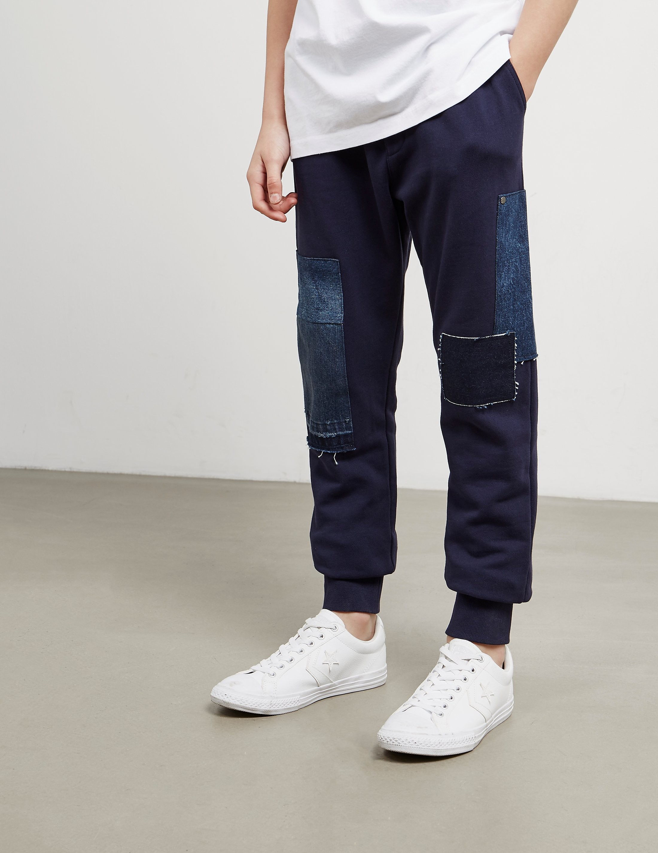 Diesel Patch Track Pants