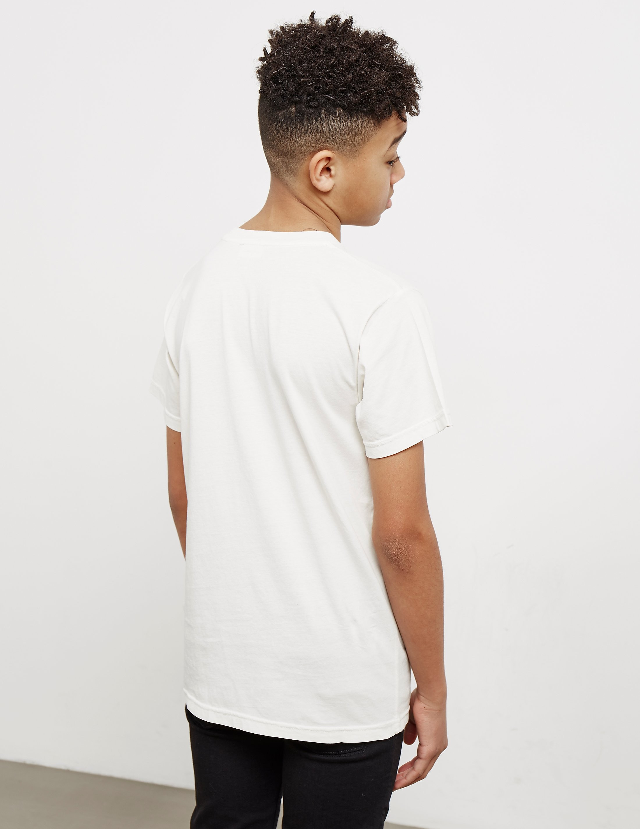Diesel Only Short Sleeve T-Shirt