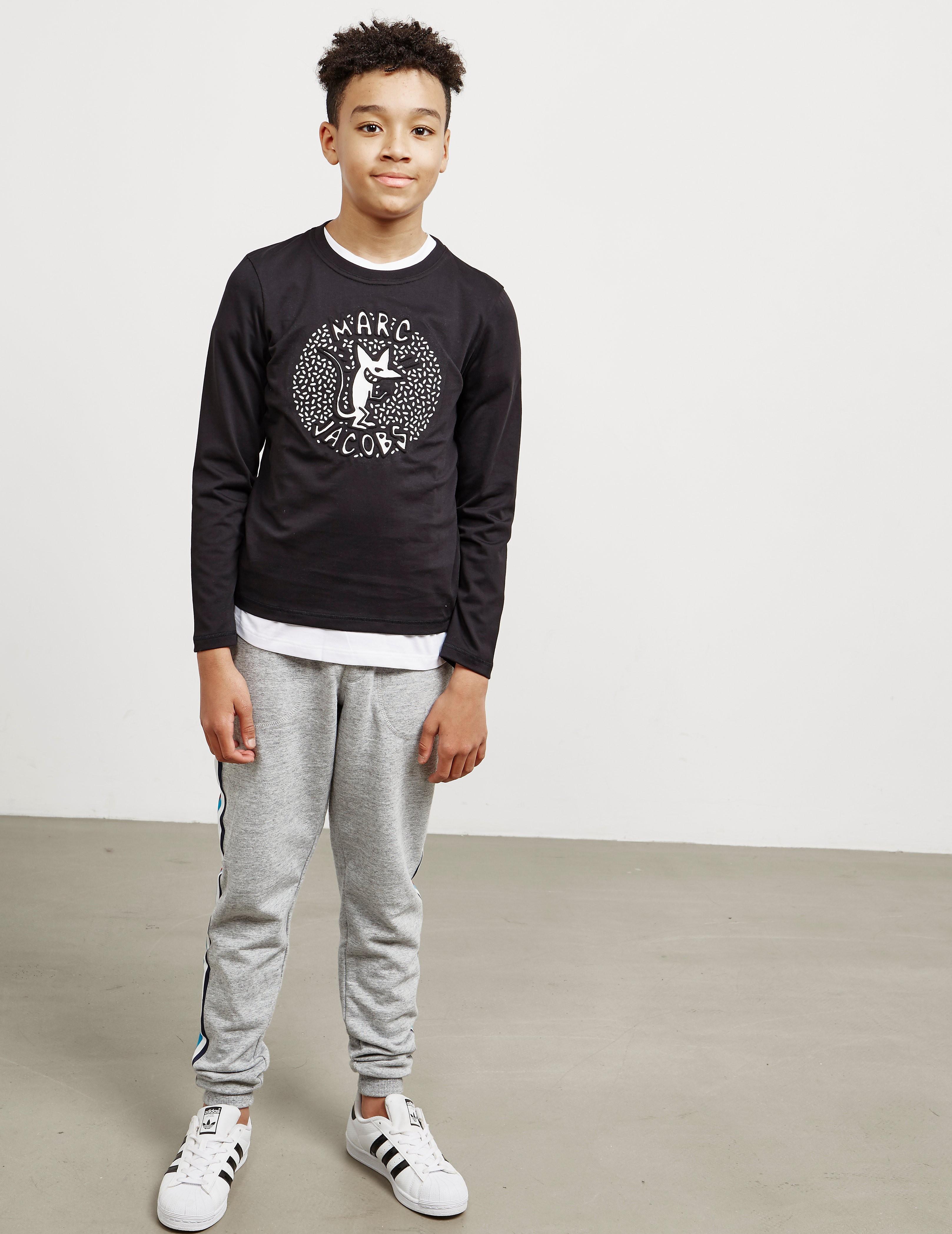 Little Marc Jacobs Character Sweatshirt