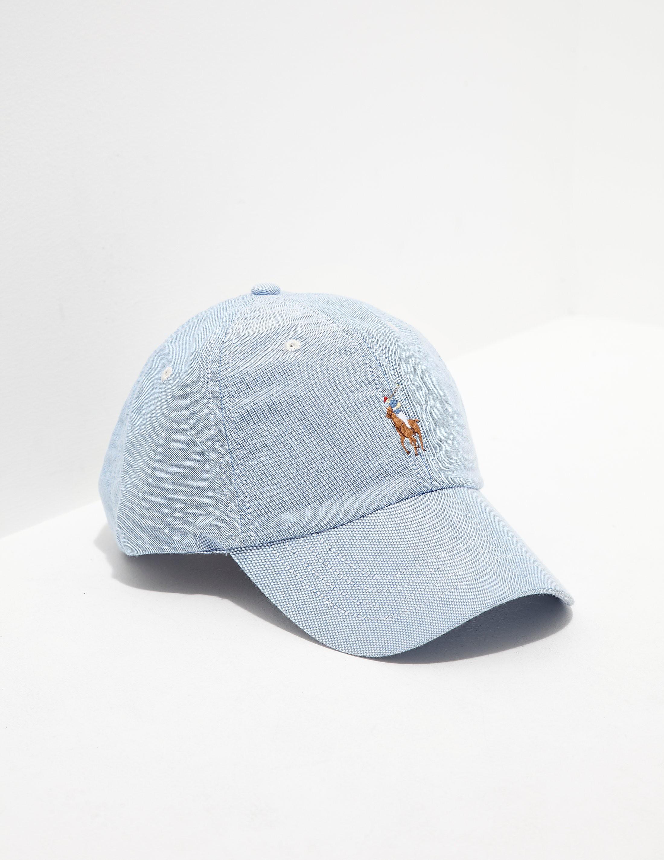 Polo Ralph Lauren Oxford BSR Cap