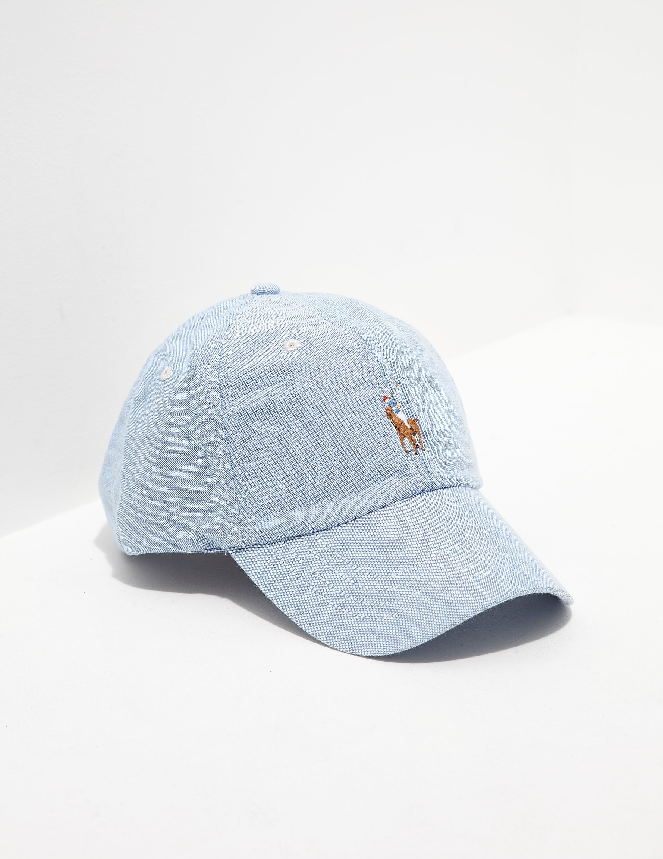 Polo Ralph Lauren Oxford BSR Cap
