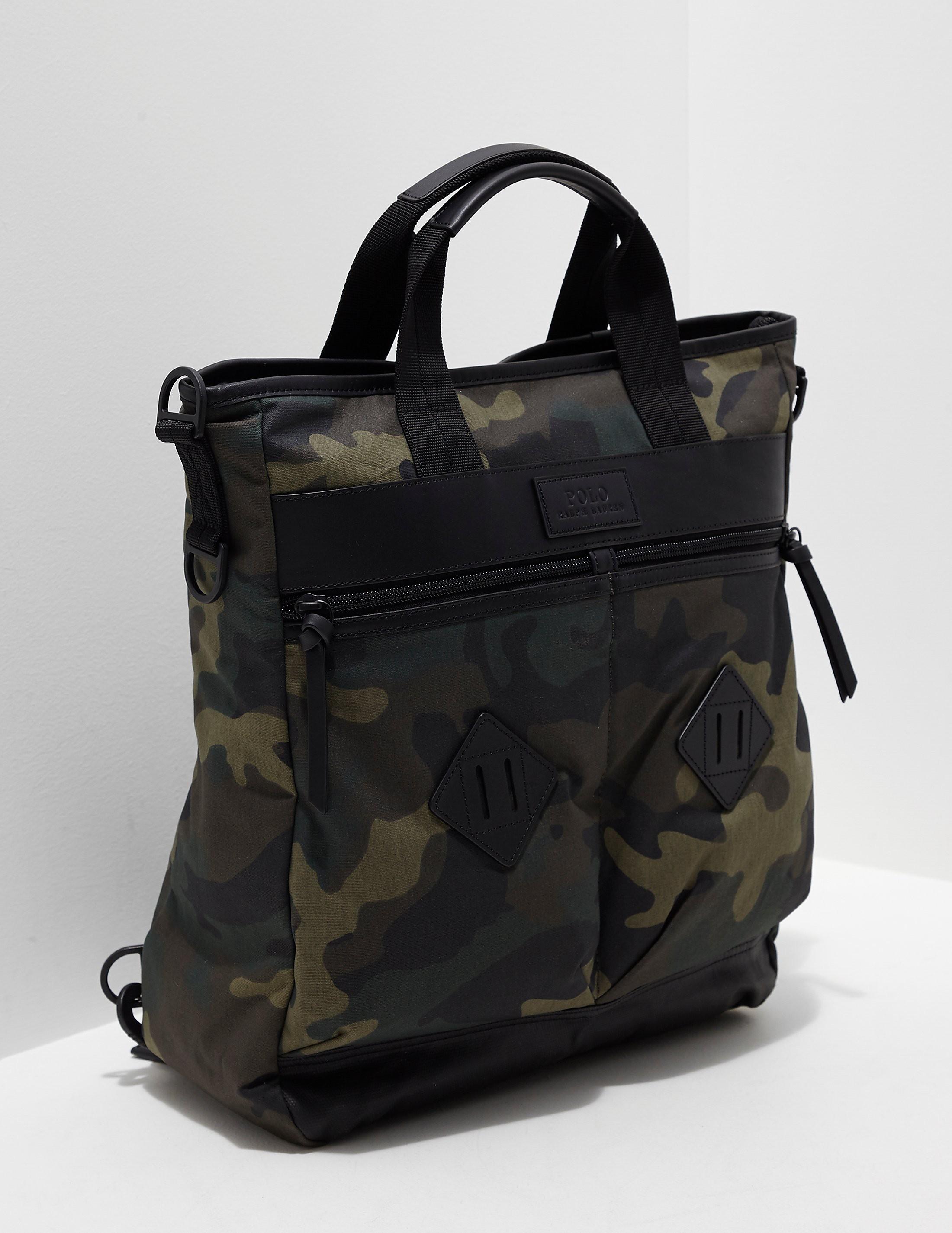 Polo Ralph Lauren Tote Bag