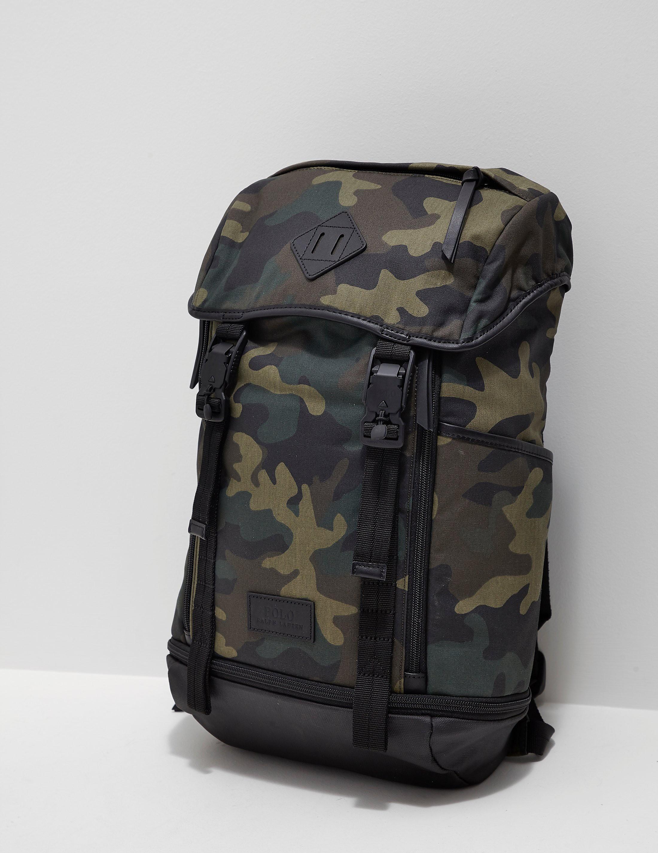 Polo Ralph Lauren Utility Backpack