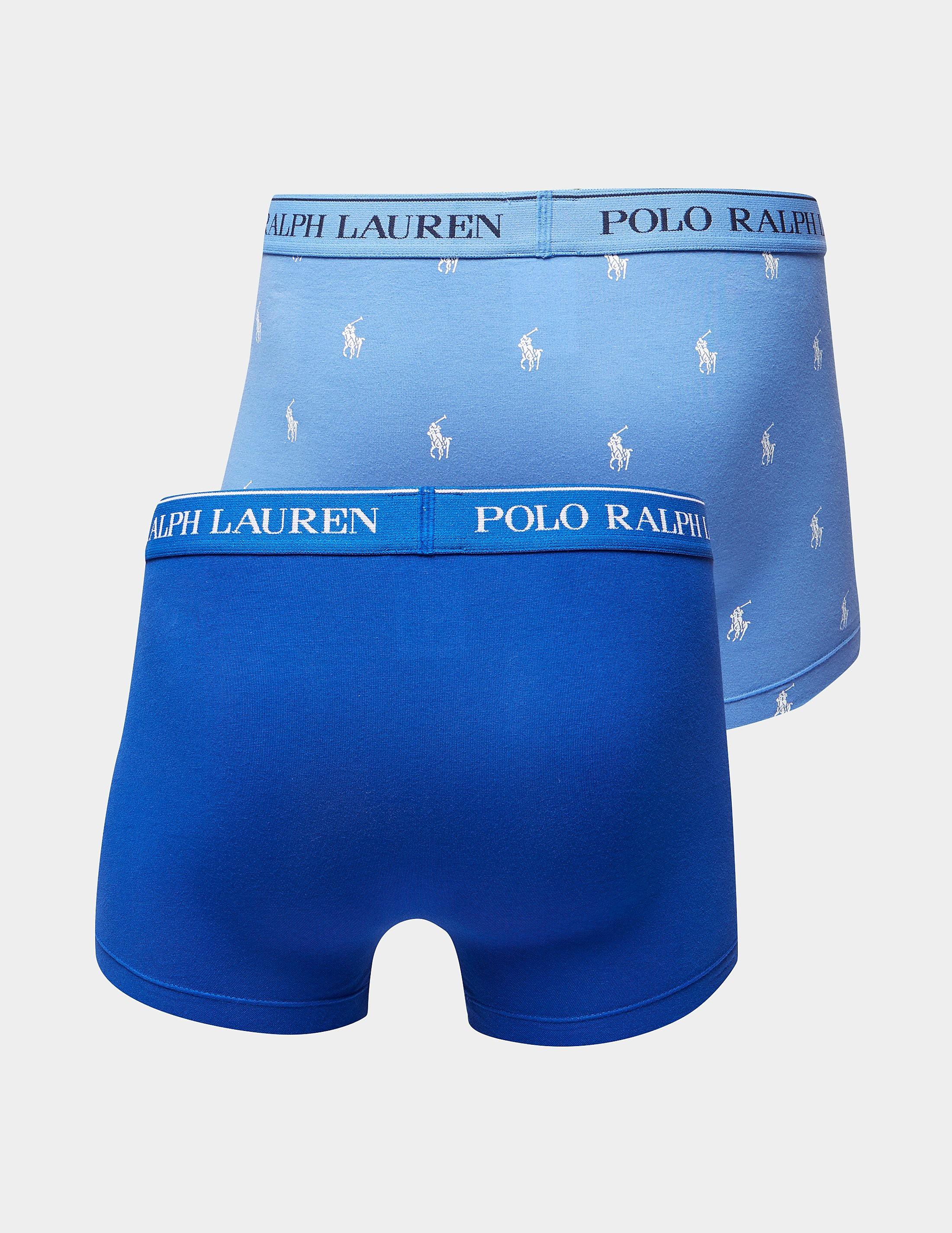Polo Ralph Lauren 2-Pack Boxer Shorts