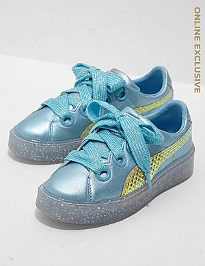 PUMA x Sophia Webster Glitter Princess Trainers ... 94eea0b00
