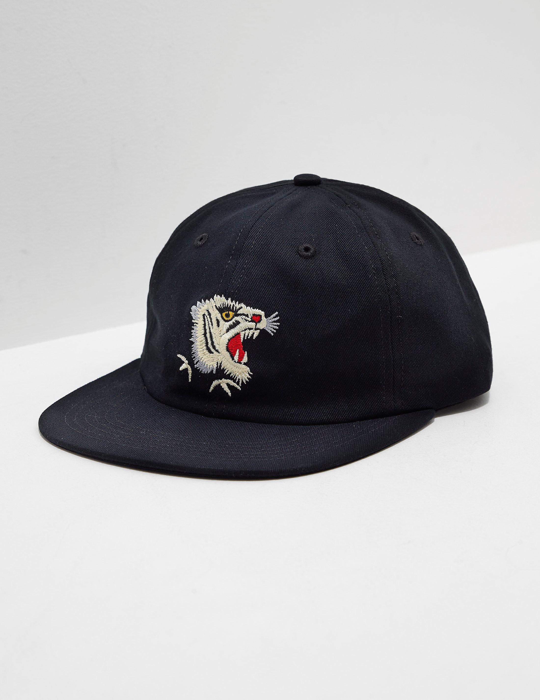 Maharishi Tiger Cap