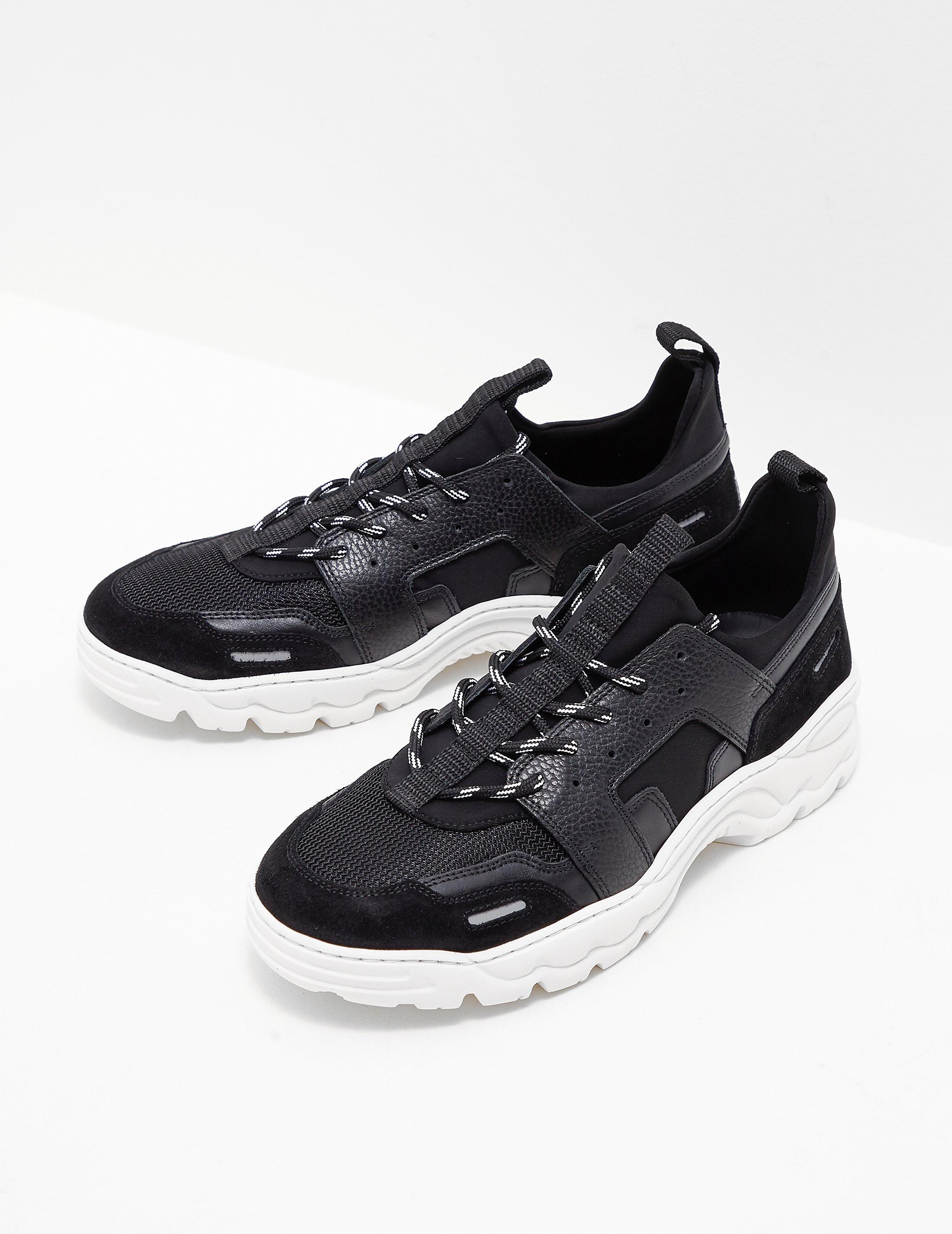AMI Paris Neoprene Sneakers