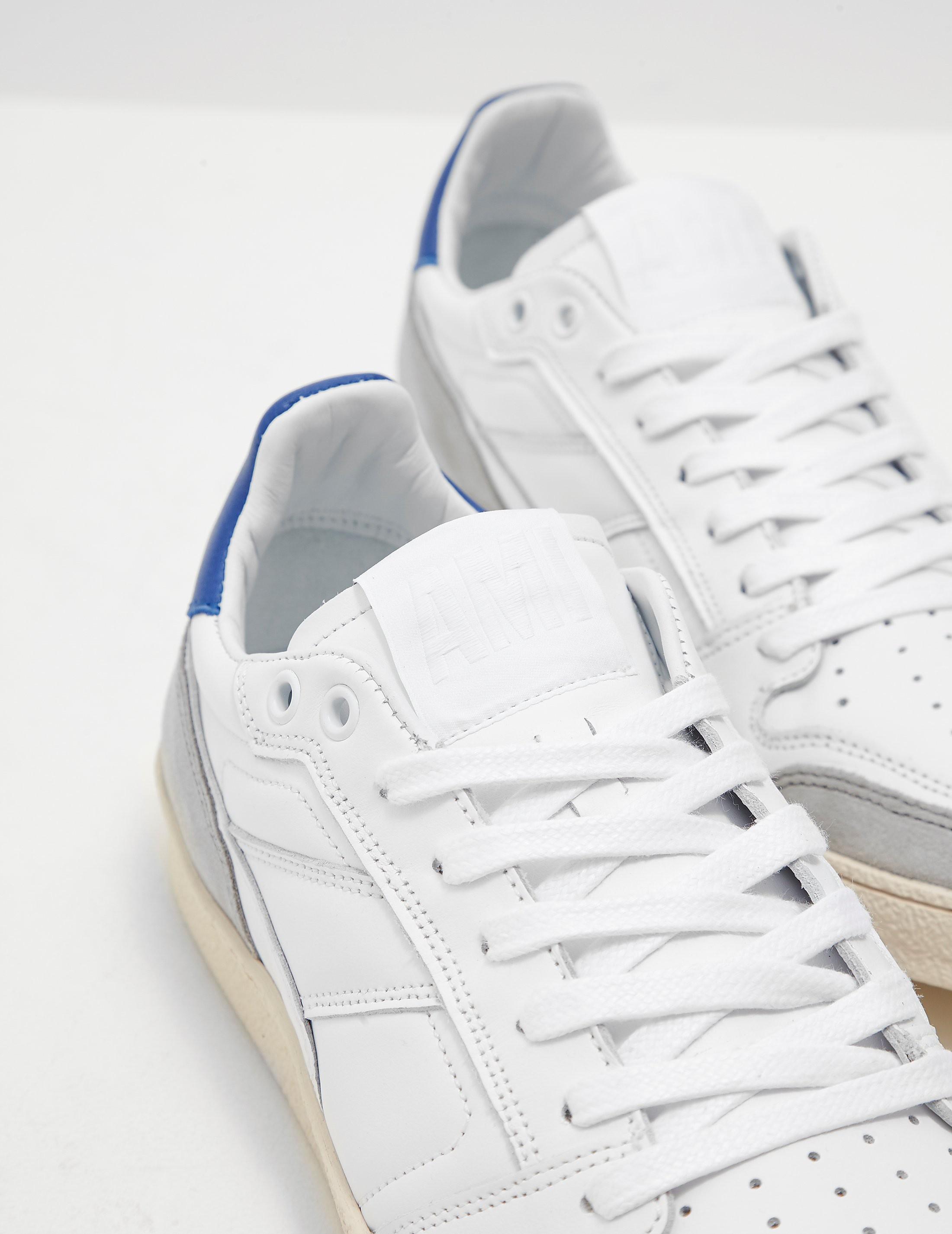 AMI Paris Basket Sneakers