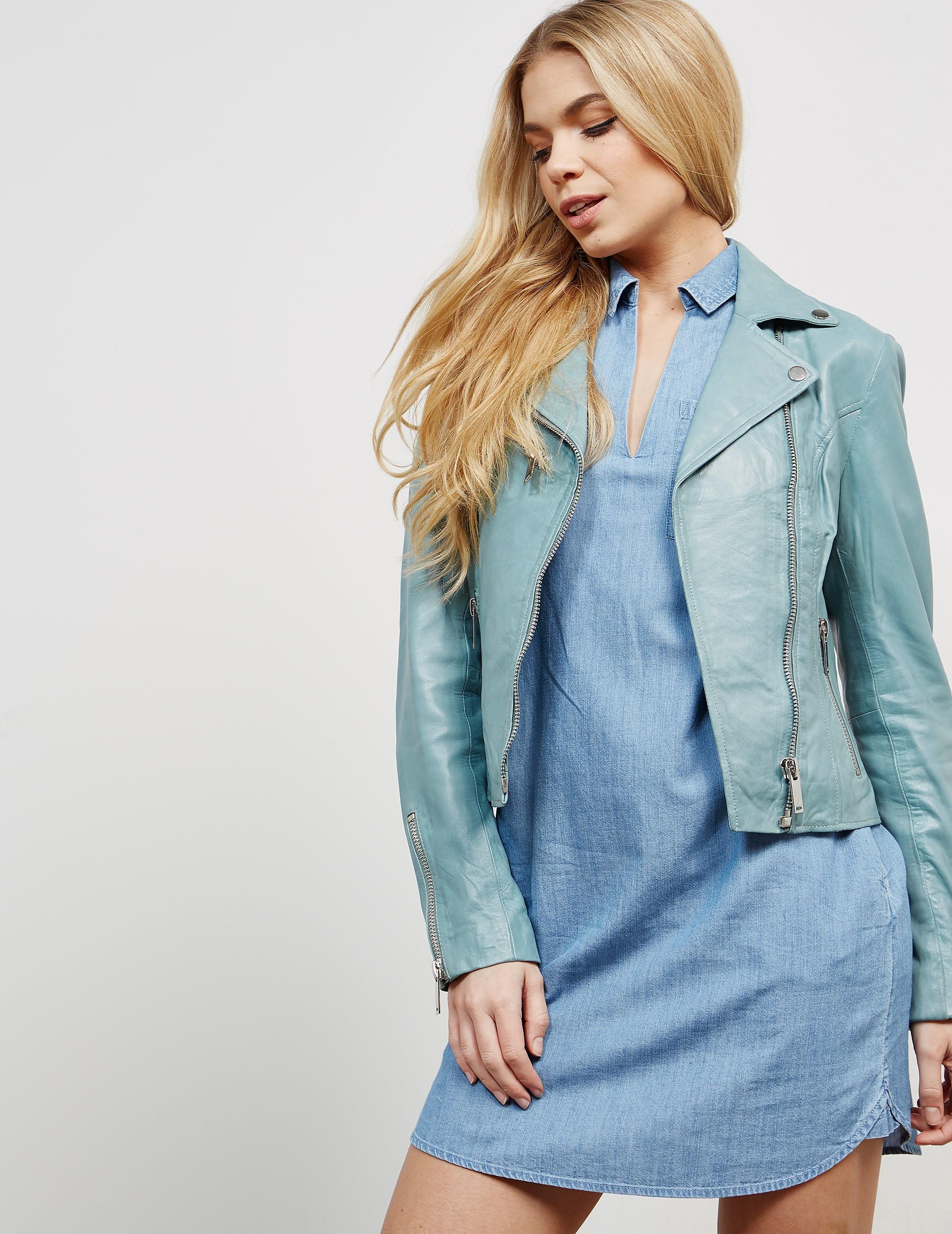 Rino & Pelle Soft Leather Jacket