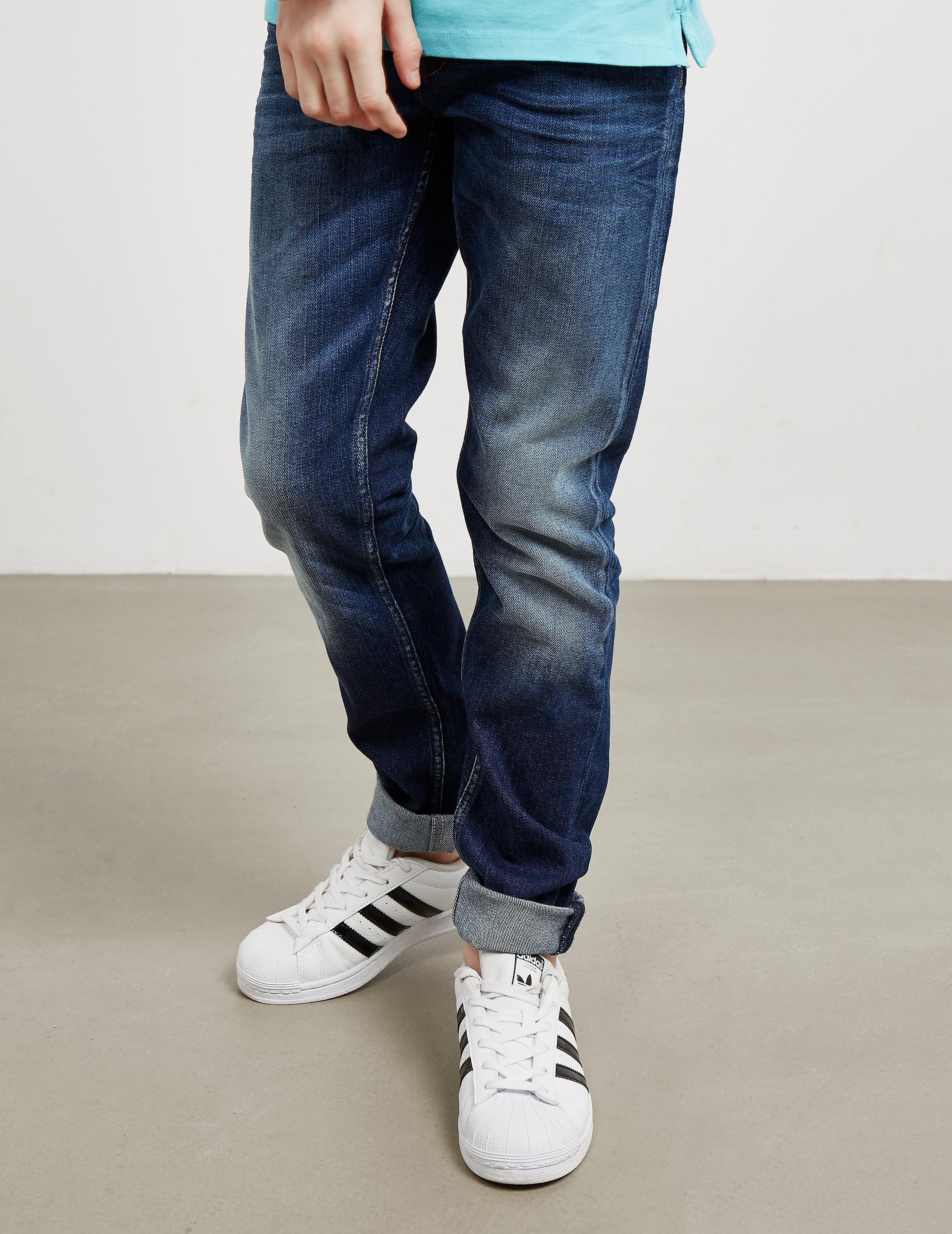 Stone Island Skinny Jeans