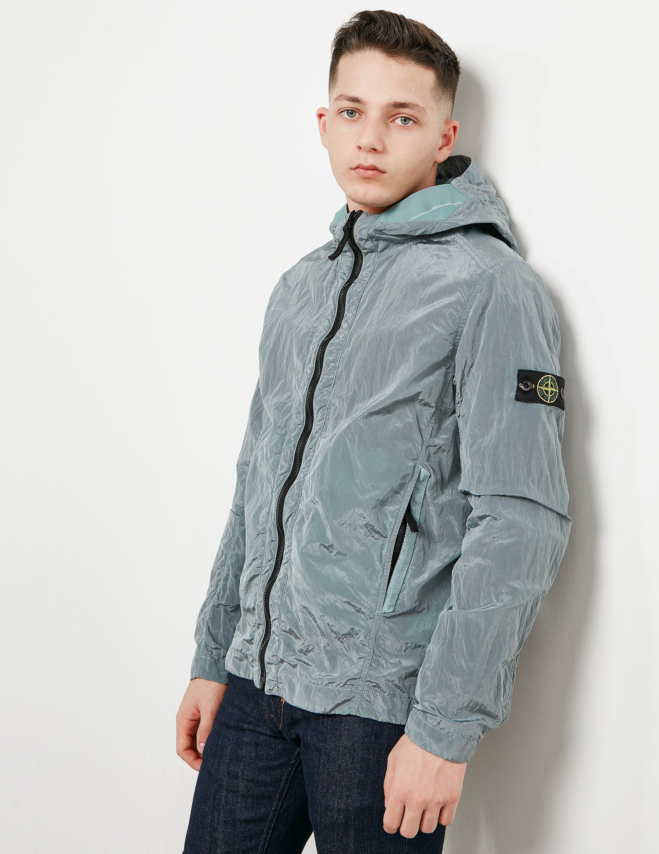 Stone Island Nymet Hooded Padded Jacket