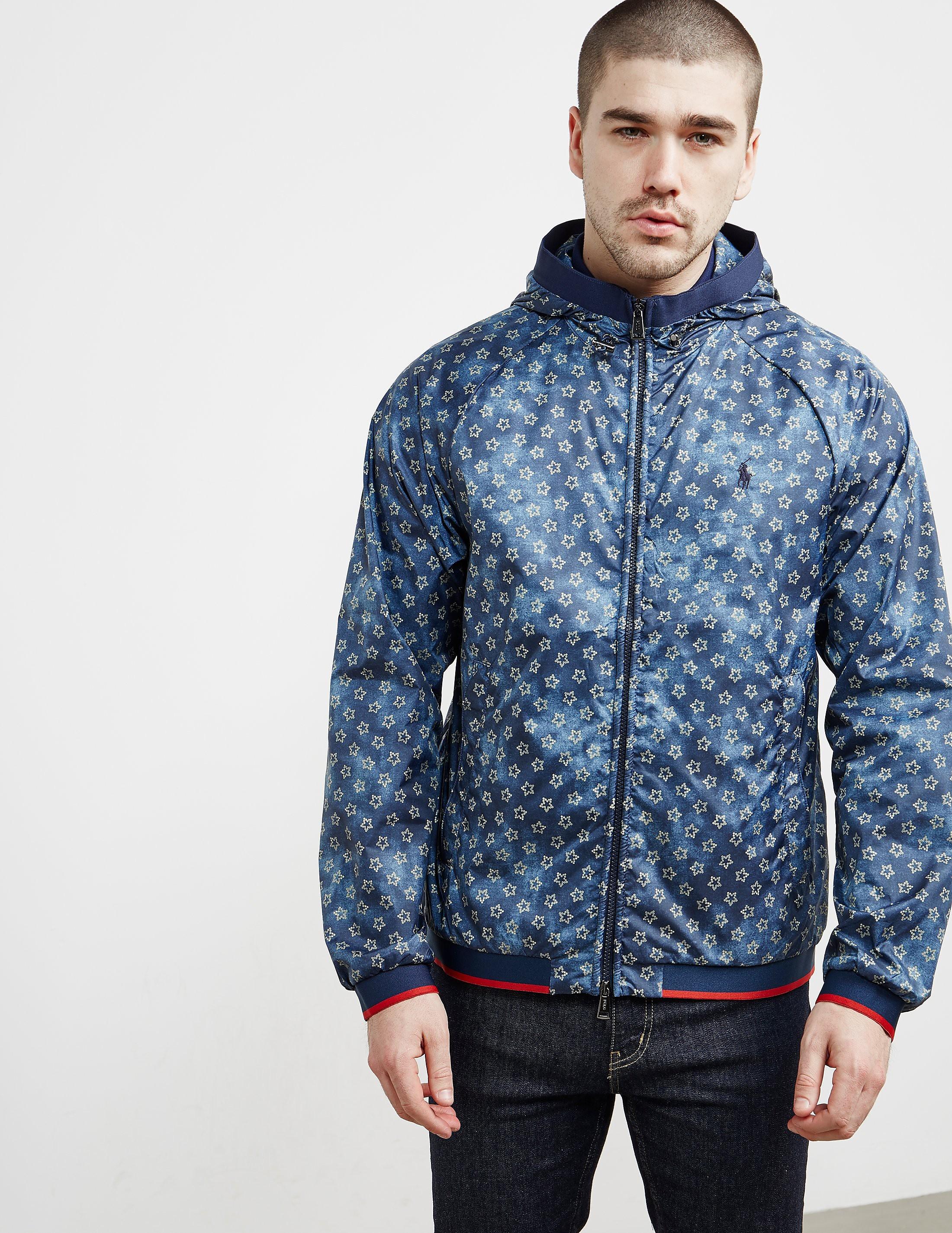 Polo Ralph Lauren Windbreaker Jacket