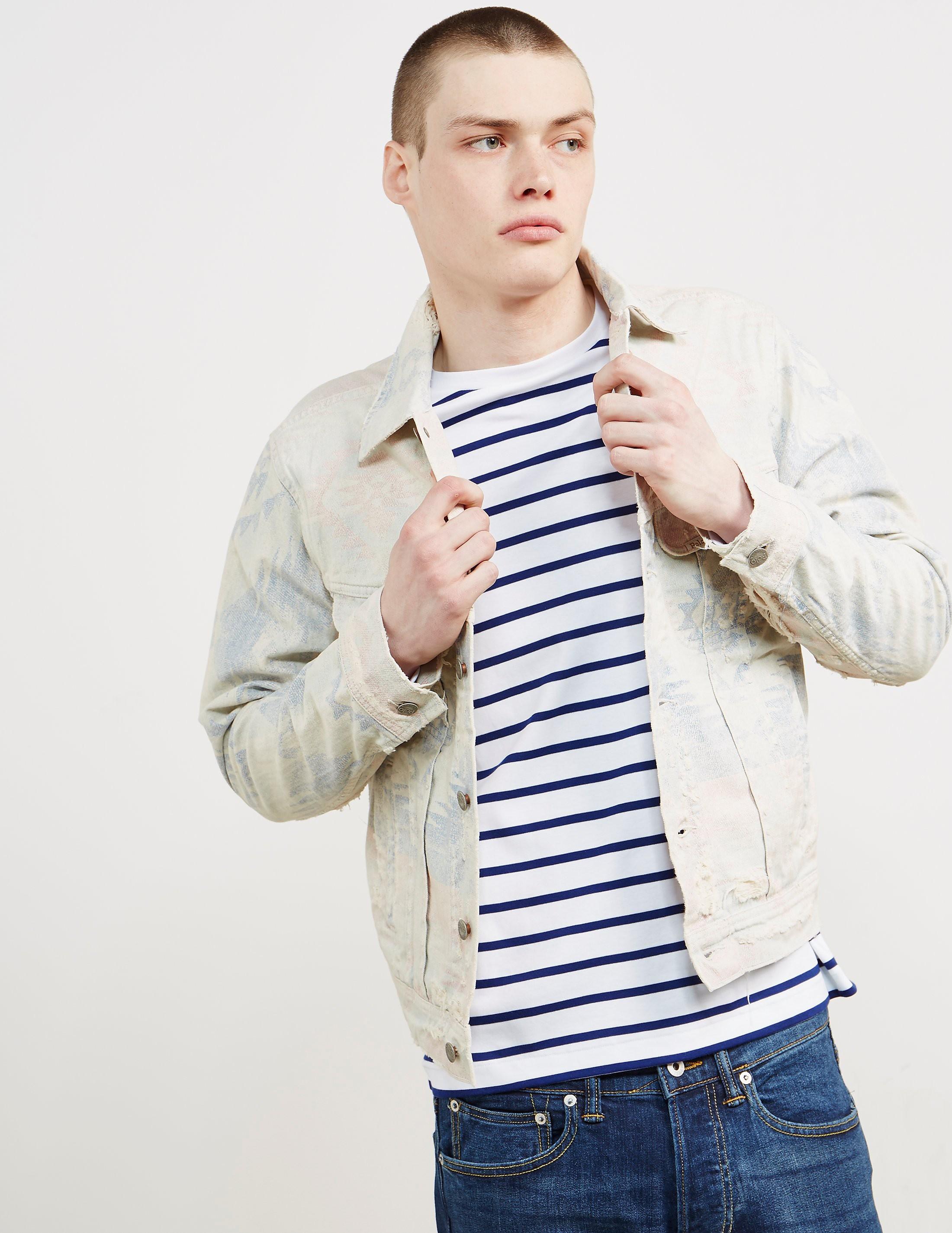 Polo Ralph Lauren Denim Jacket