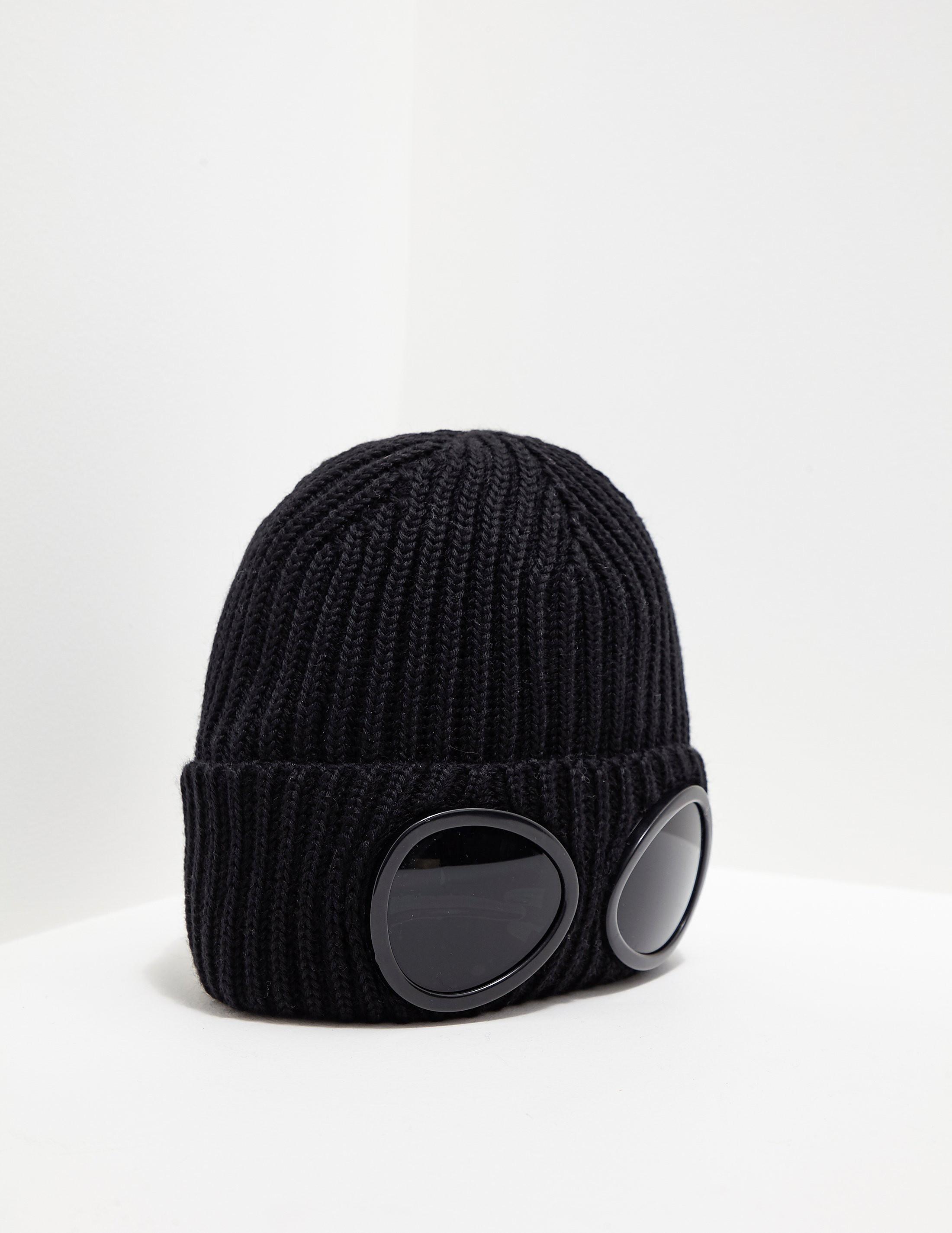 CP Company Goggle Beanie