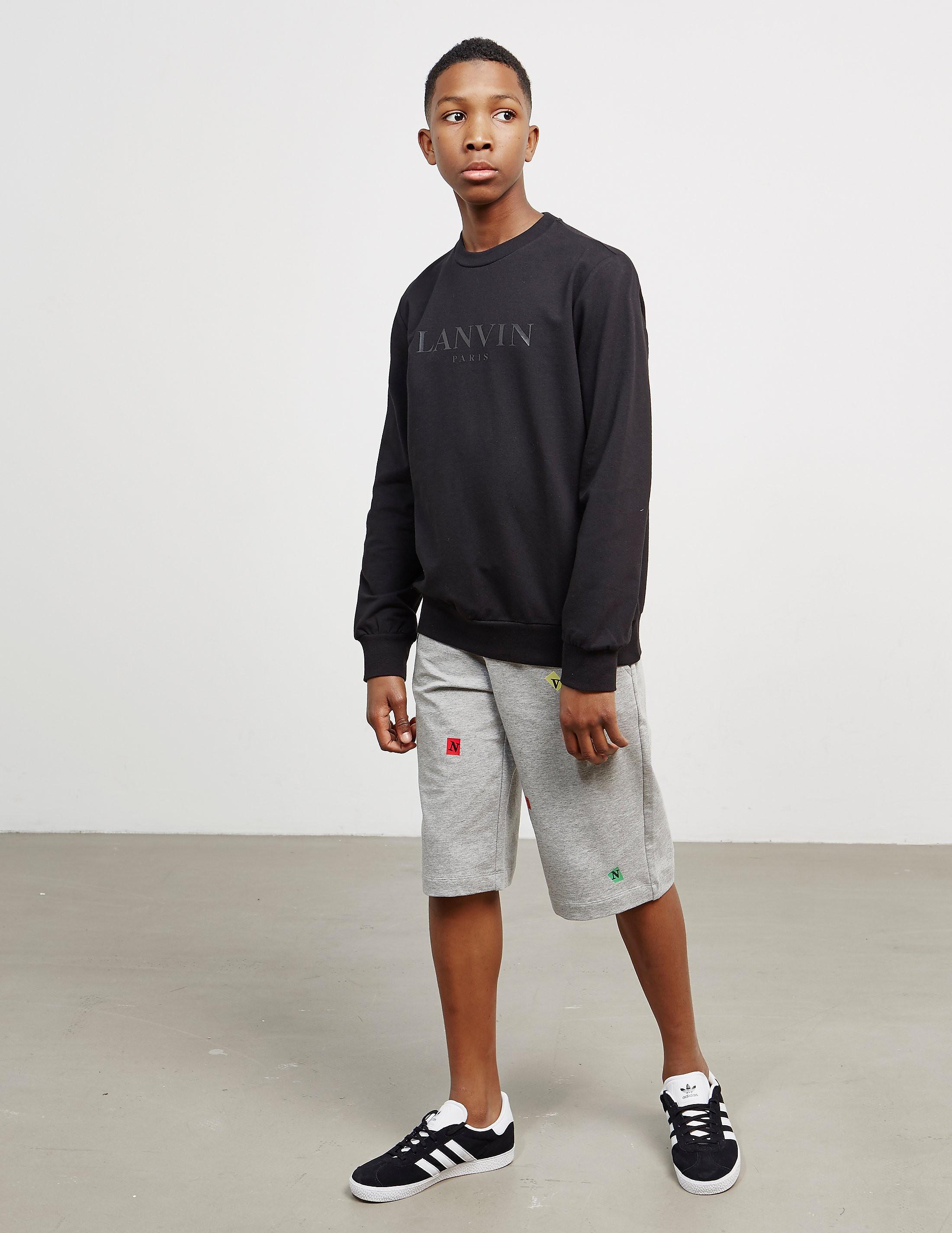 Lanvin Crew Sweatshirt