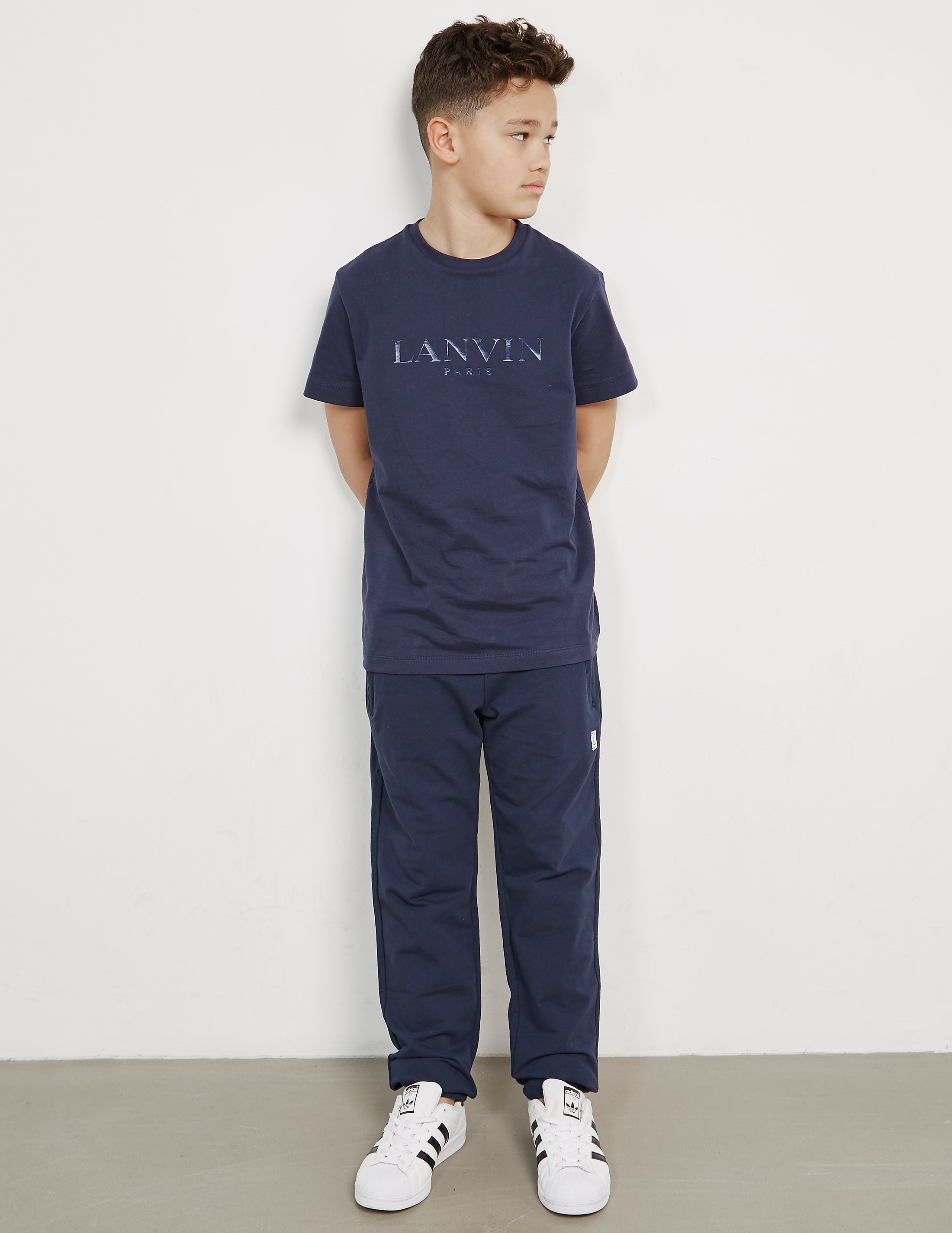 Lanvin Cuffed Track Pants