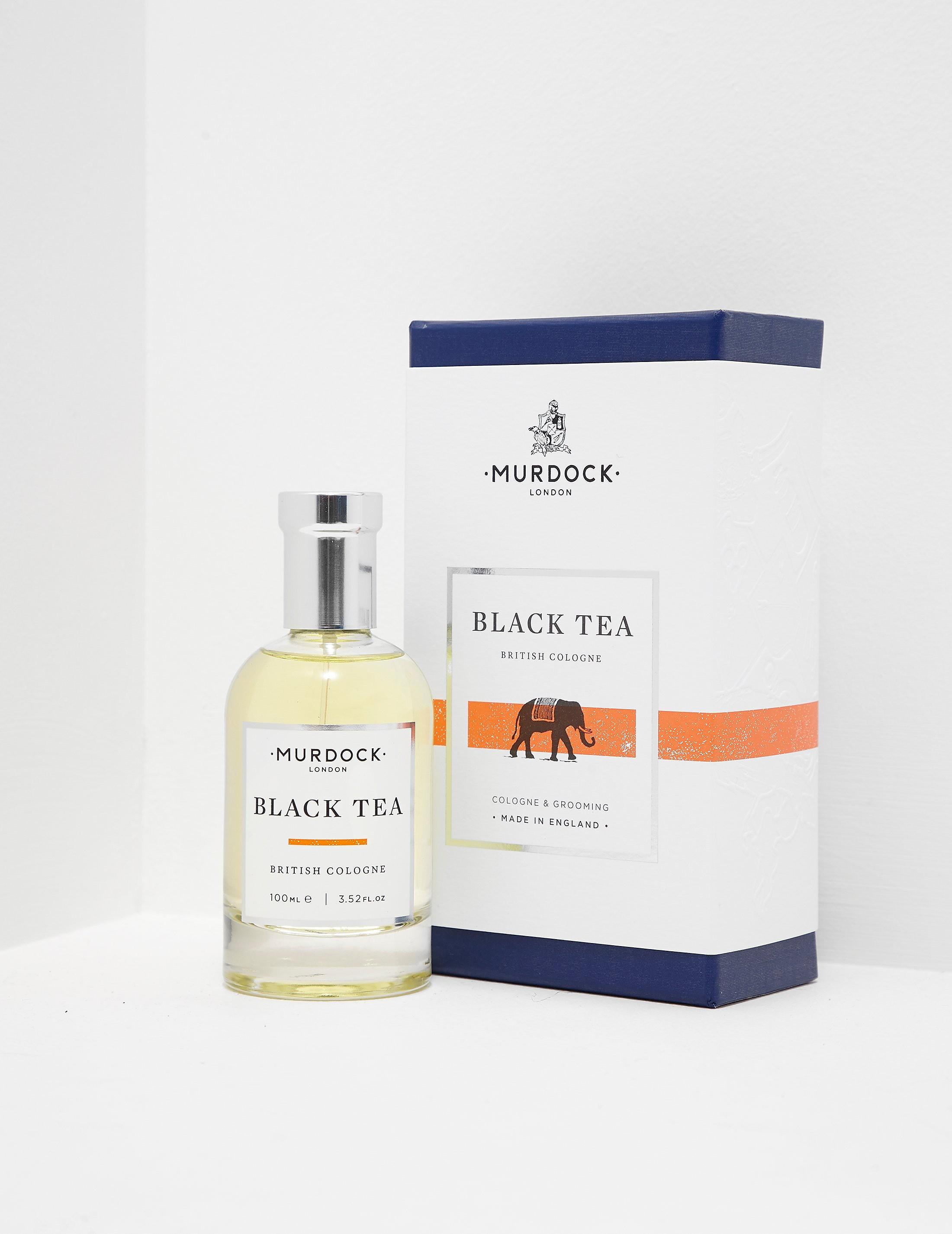 Murdock London Black Tea Fragrance