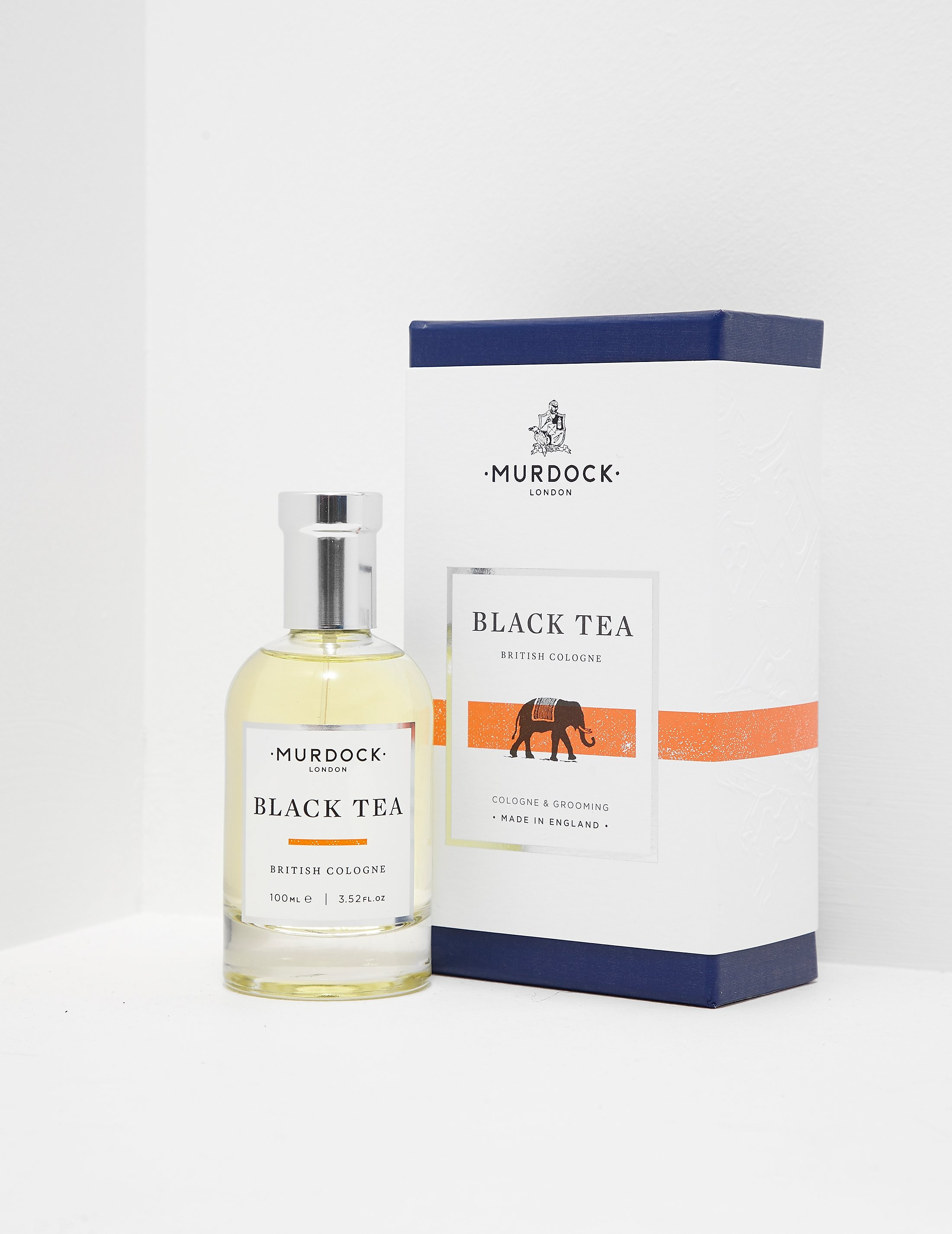 Murdock London Black Tea Fragrance