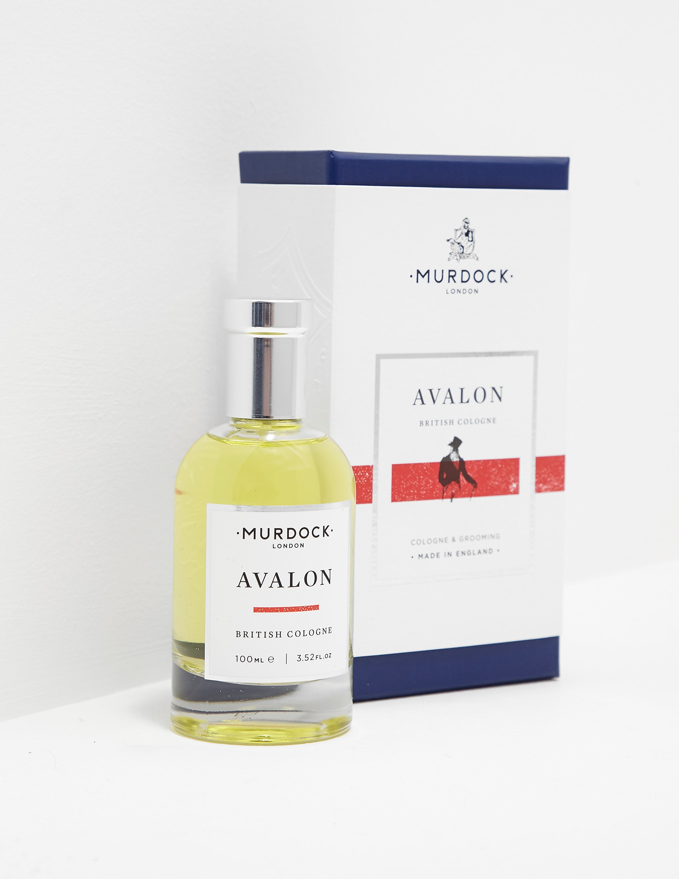 Murdock London Avalon Fragrance