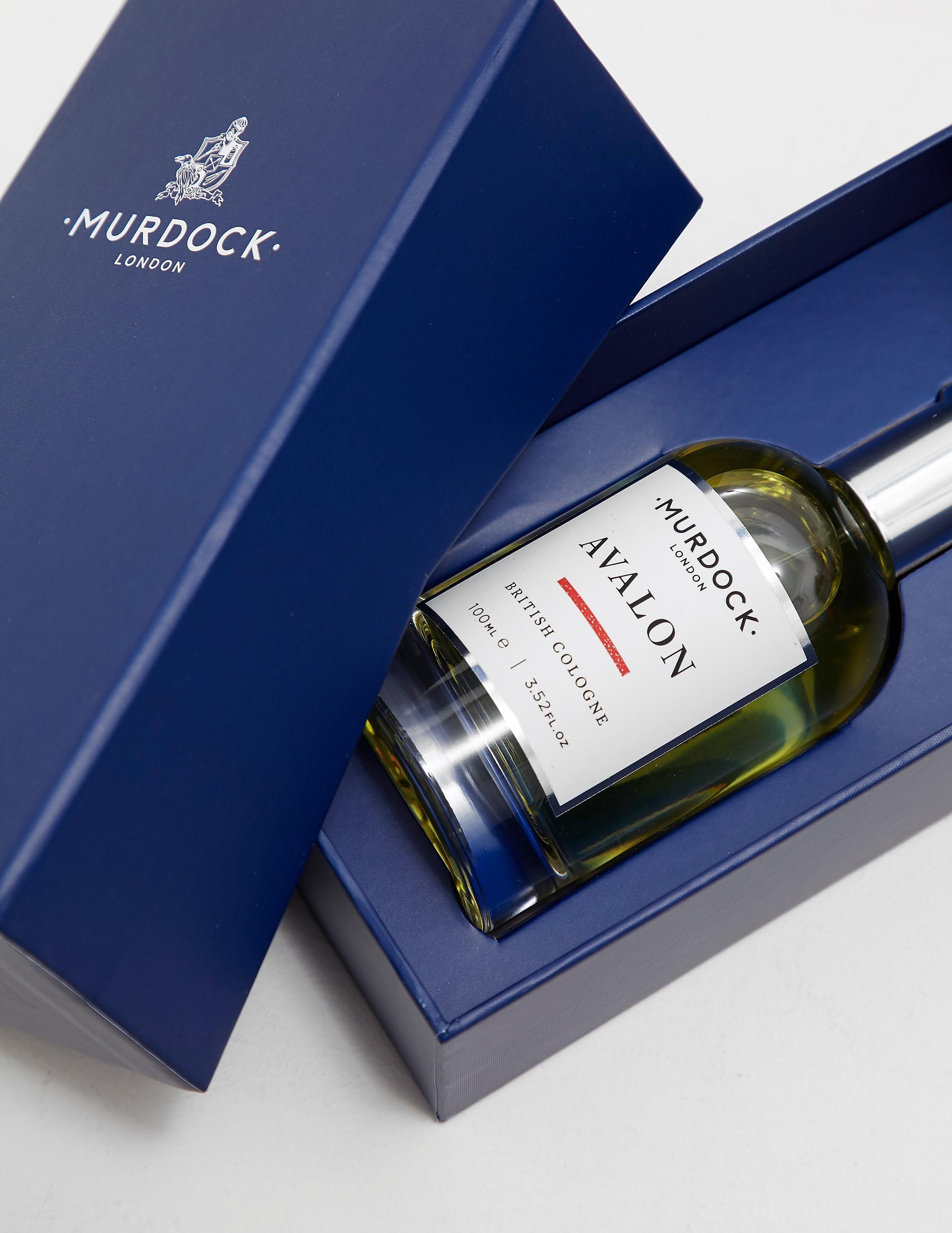 Murdock London Avalon Fragrance