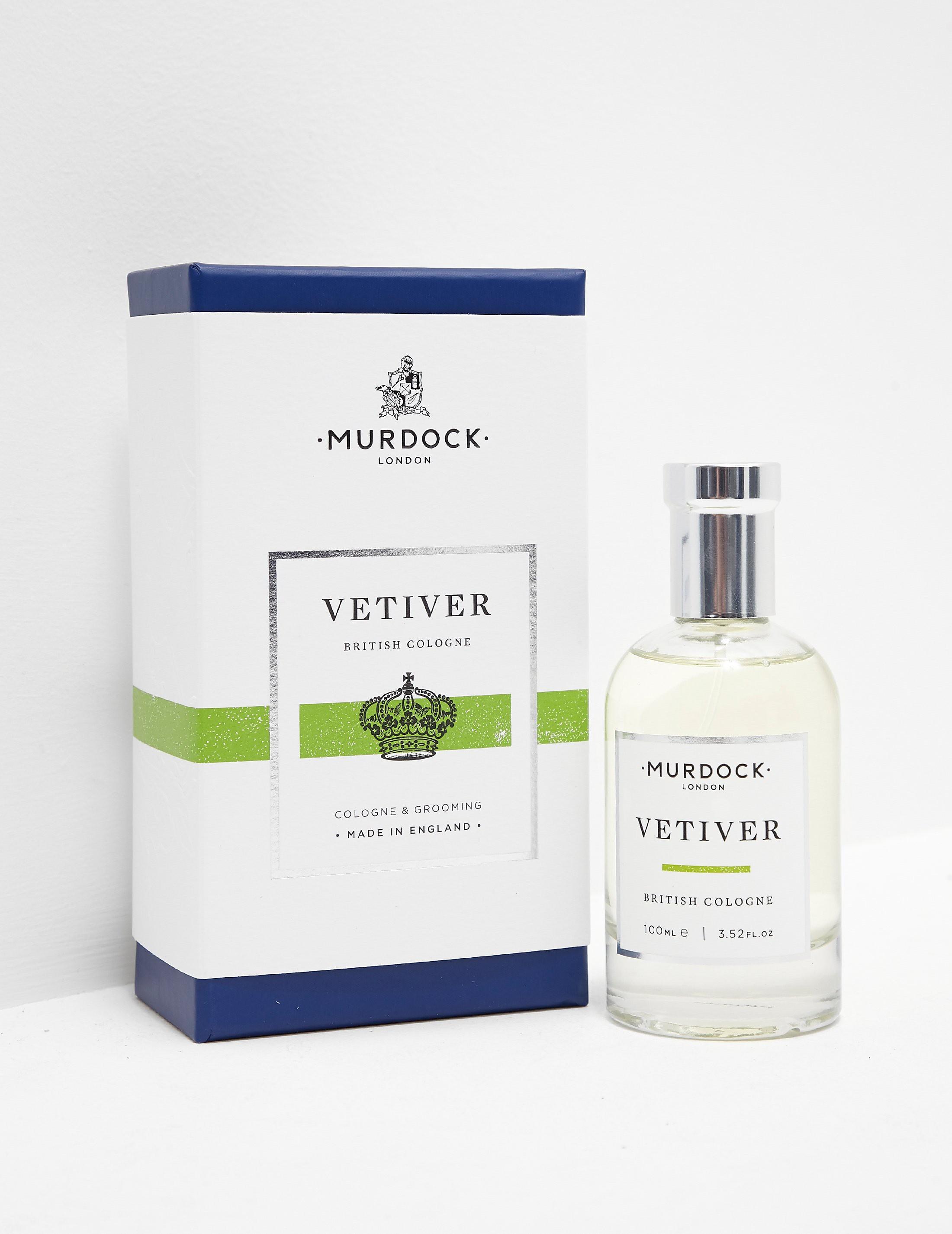 Murdock London Vetiver Fragrance