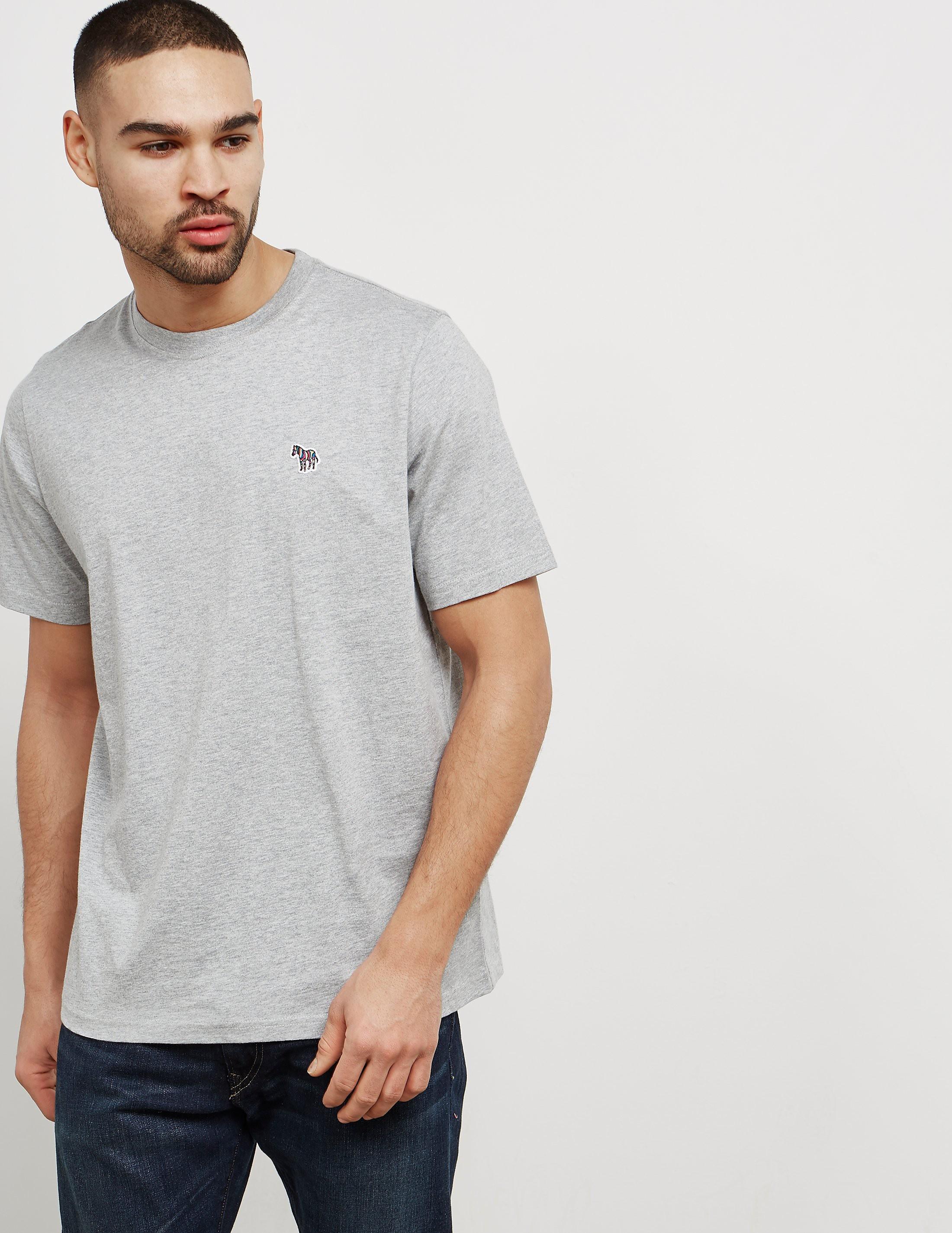 PS Paul Smith Zebra Short Sleeve T-Shirt