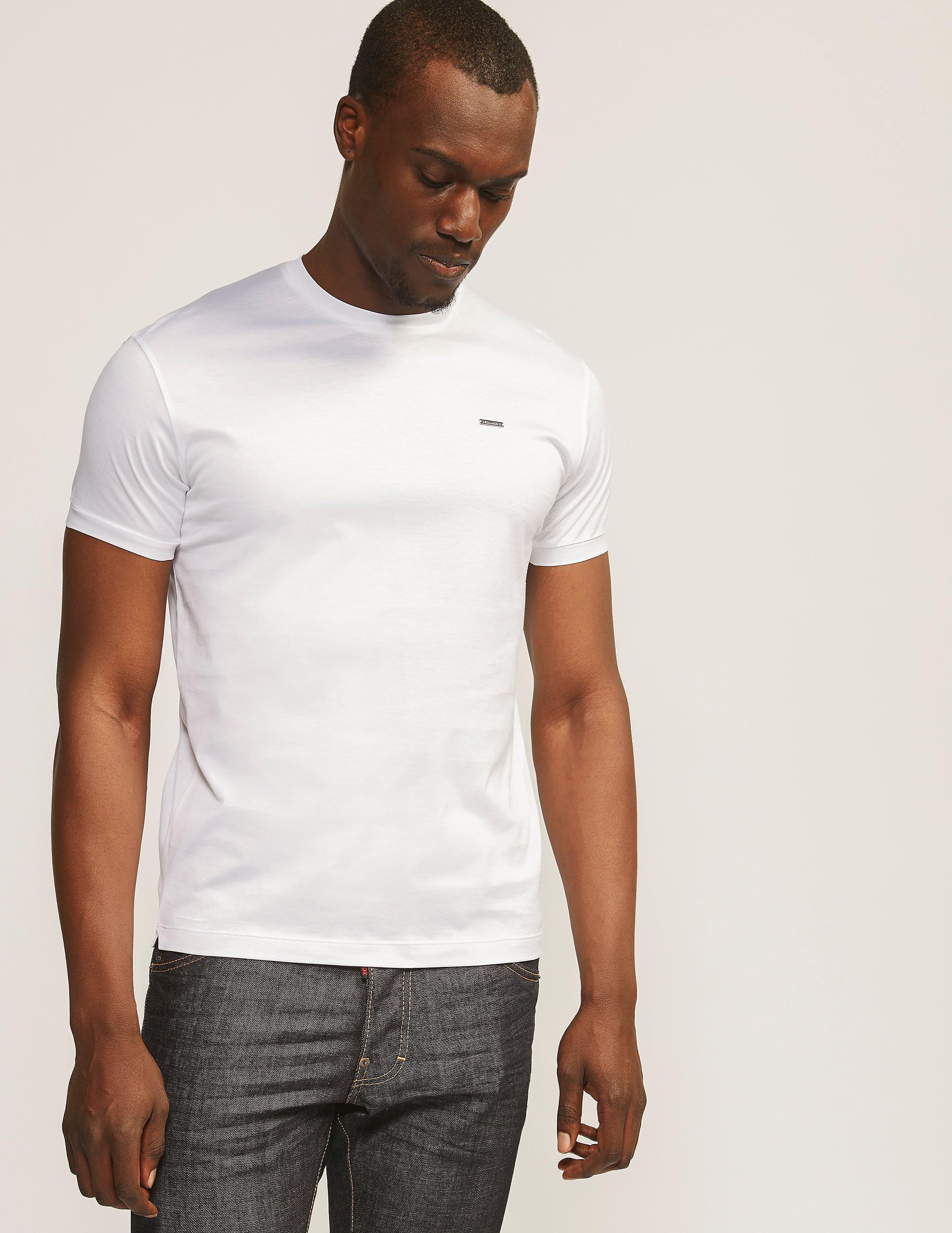 DSQUARED Bar T-Shirt