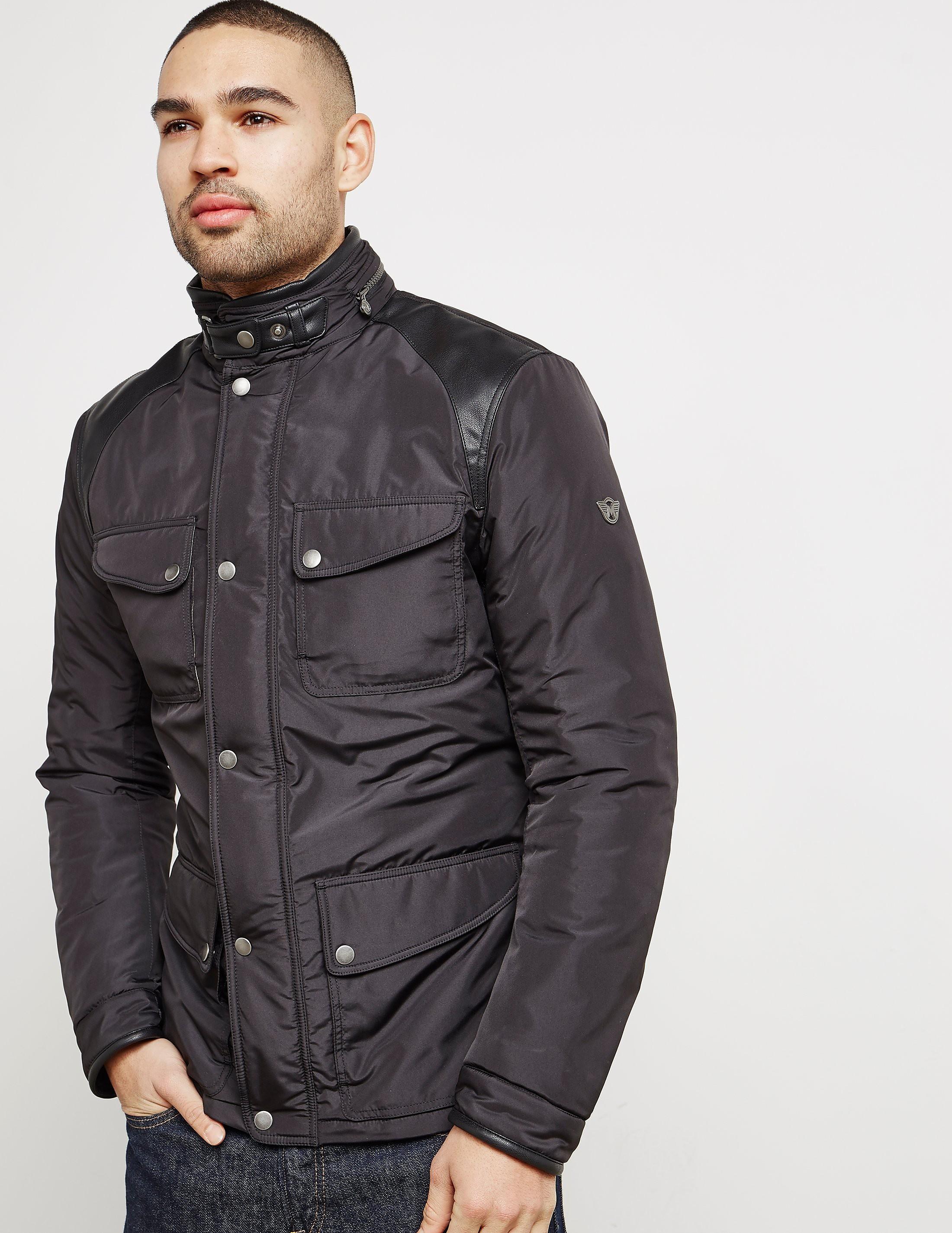 Matchless London Mallory 2 Padded Jacket