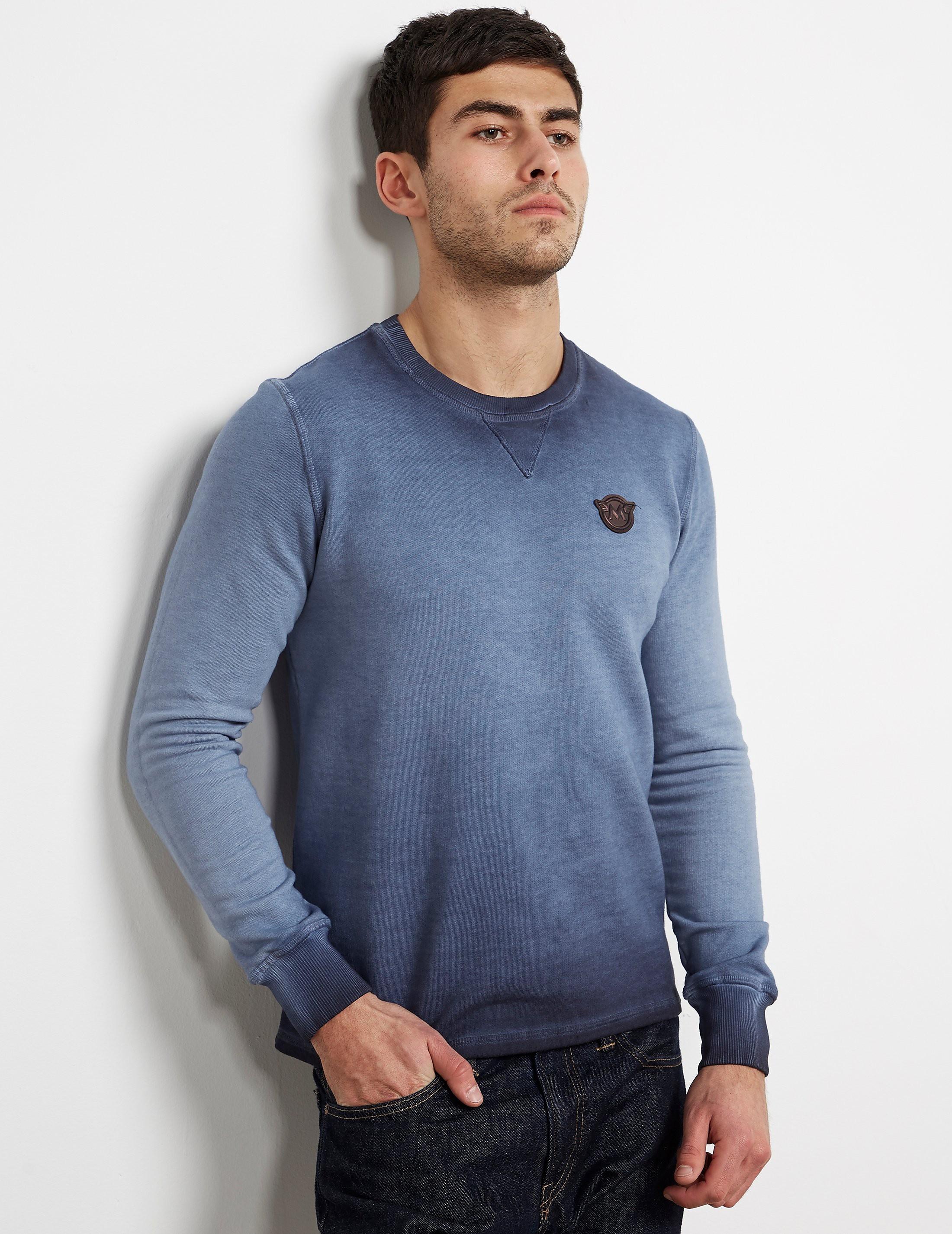 Matchless Mat Malcom Sweatshirt