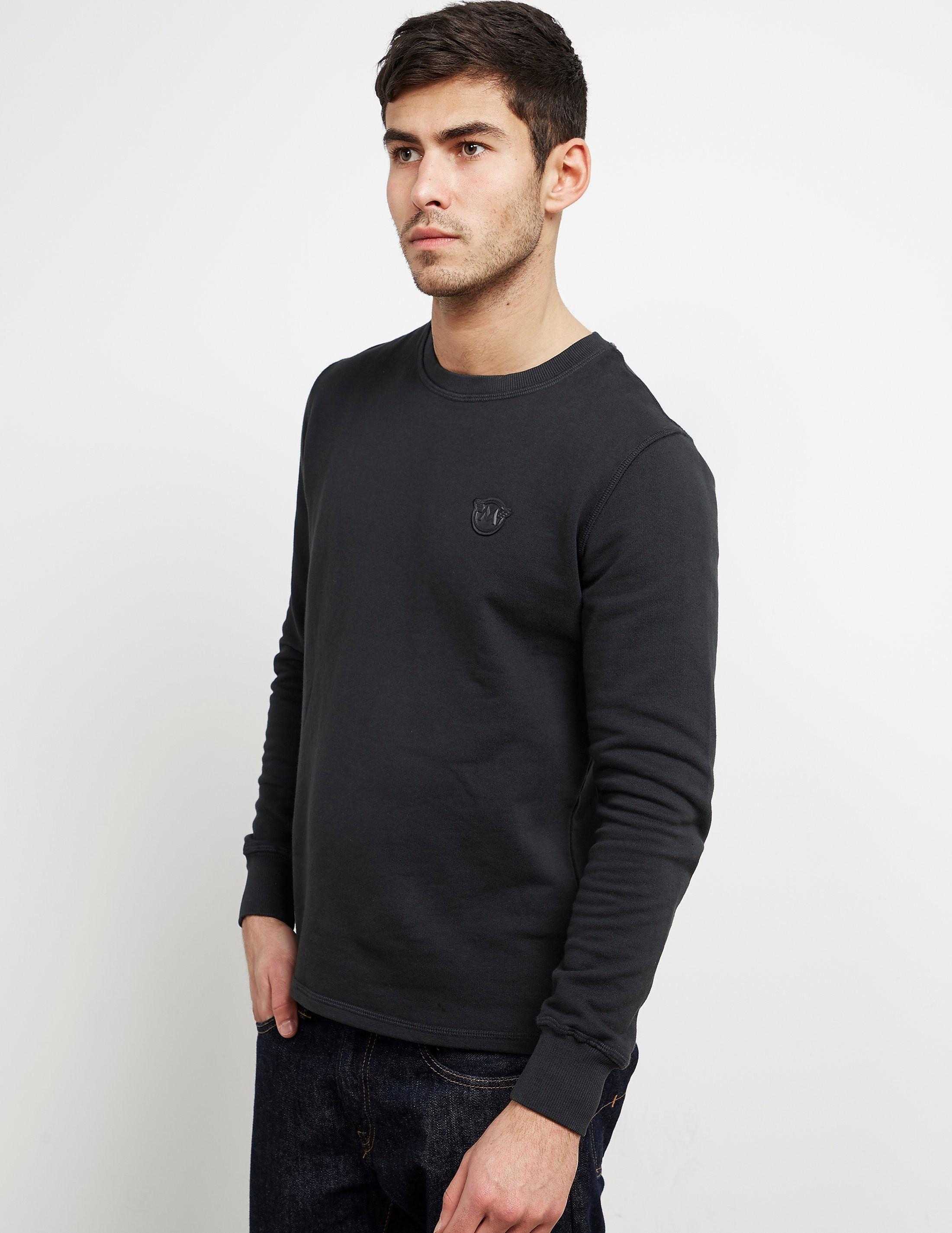 Matchless Mat Malcolm Sweatshirt