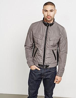 Mens Designer Jackets Amp Coats Tessuti
