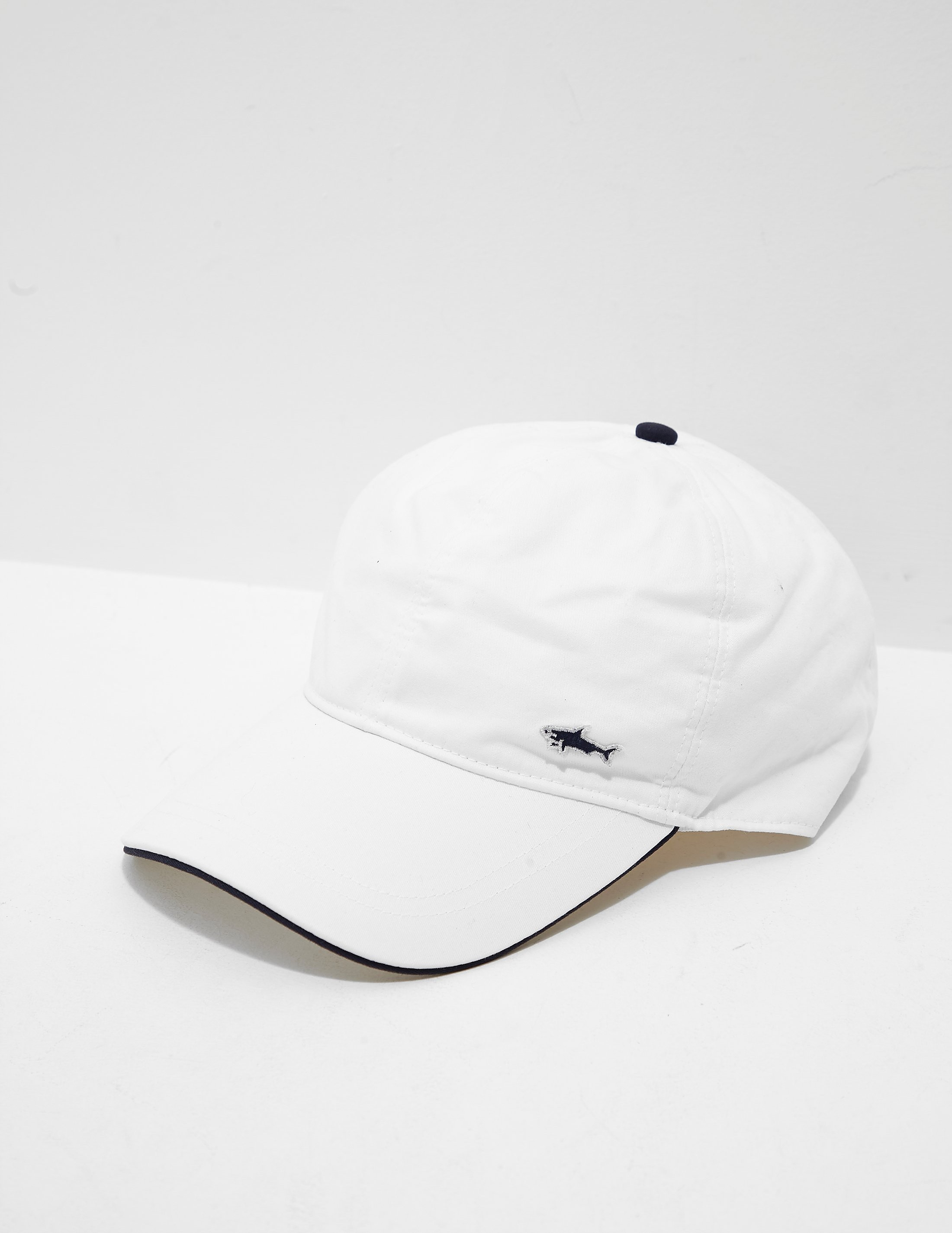 Paul and Shark Shark Logo Cap
