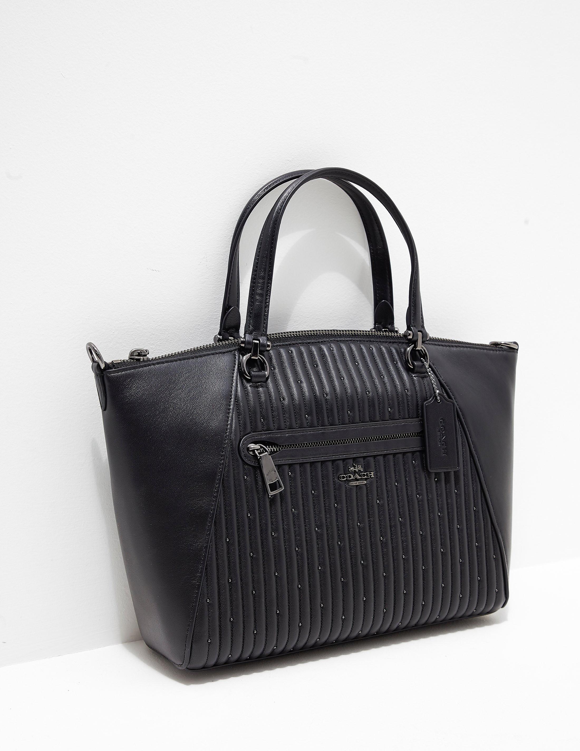 COACH Prie Satchel Bag