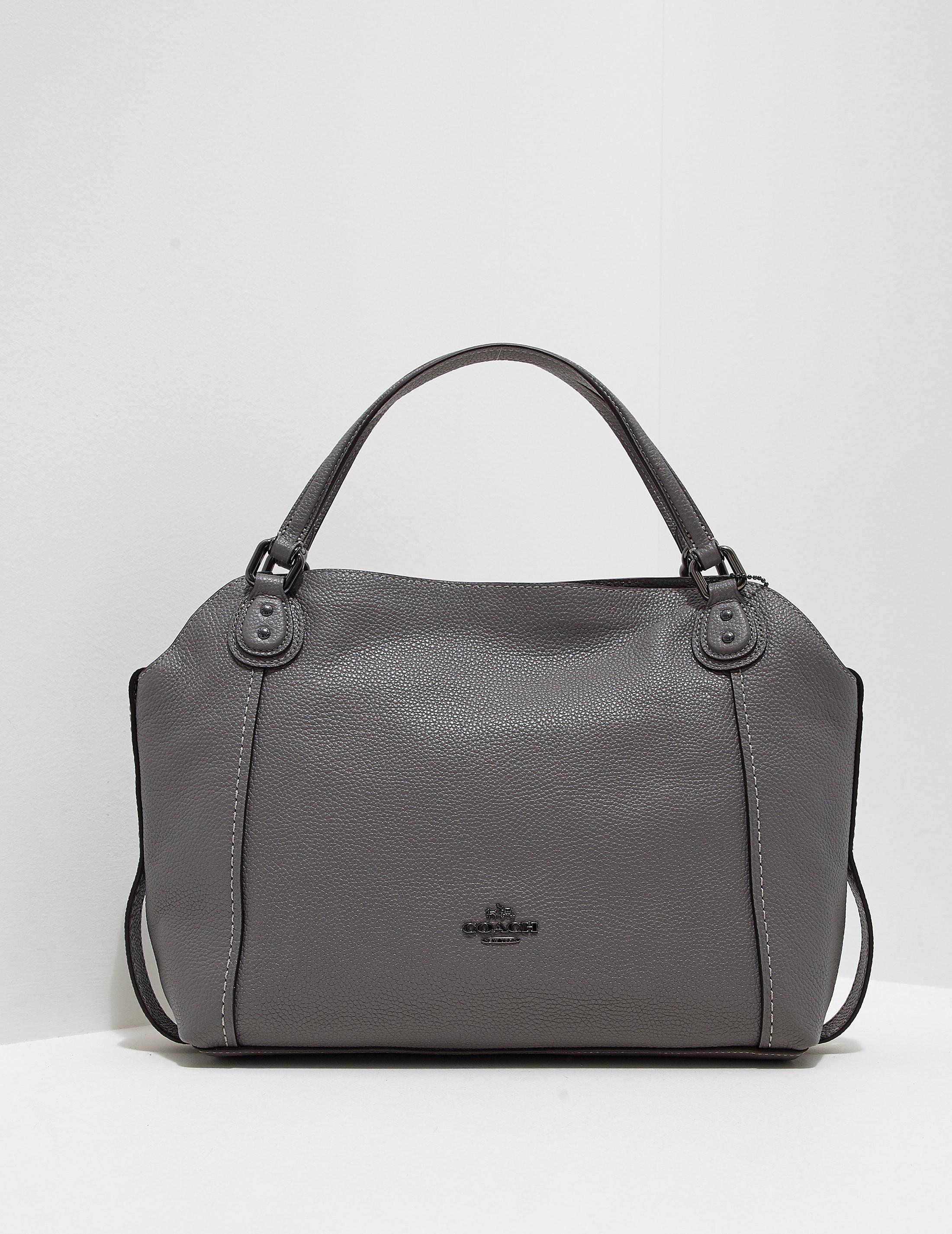 COACH Edie Handbag