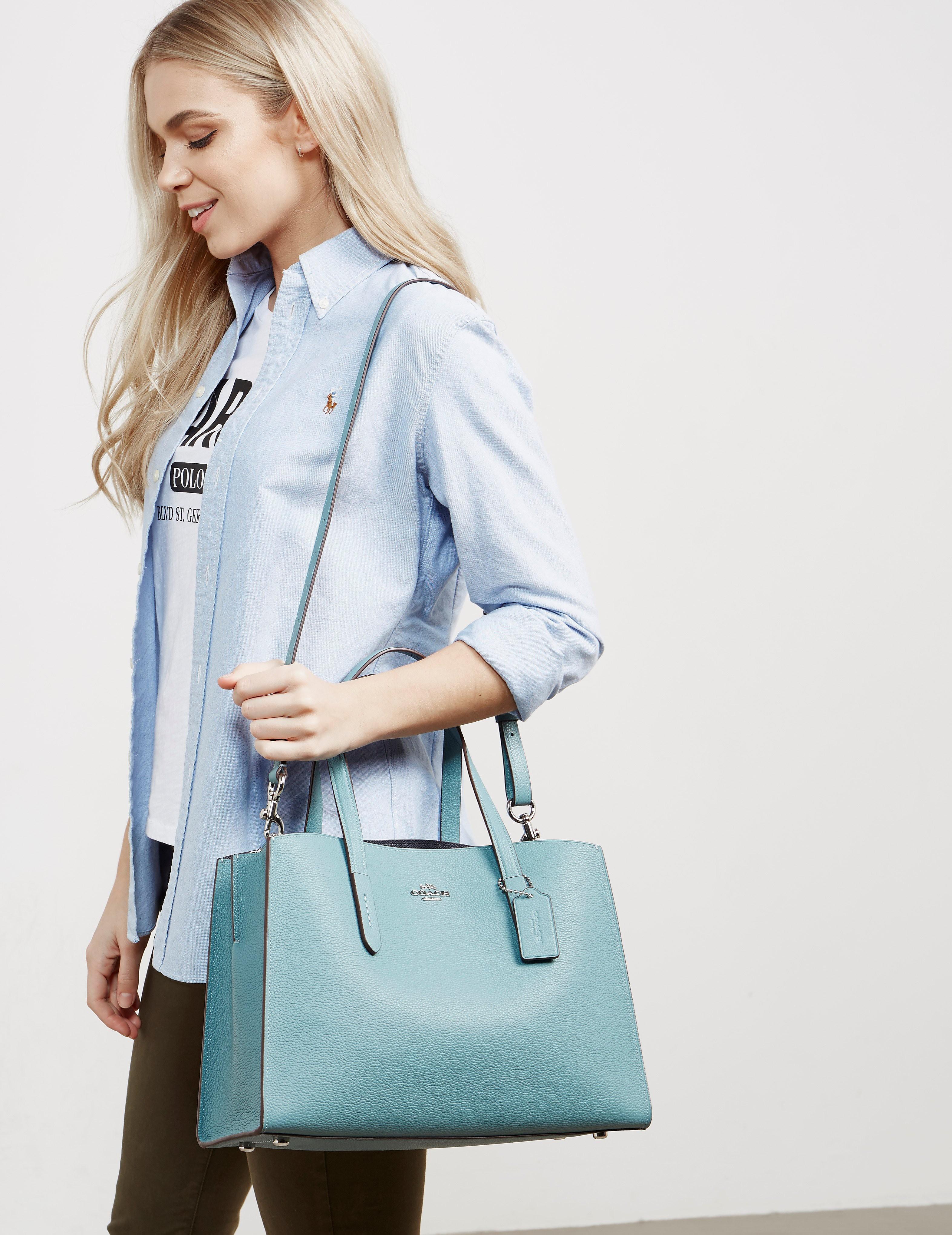 COACH Carry All Bag